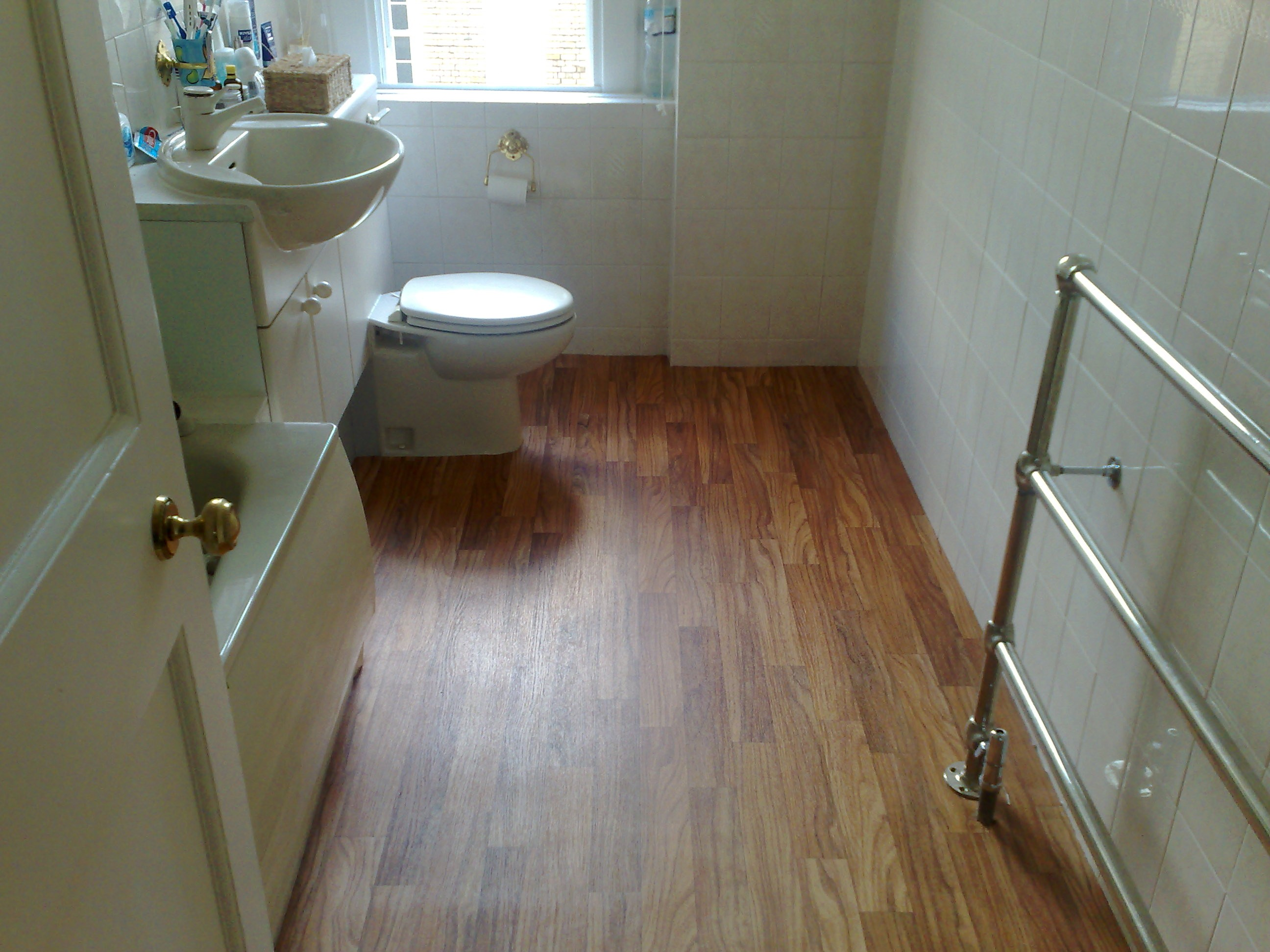 Difference In Porcelain And Ceramic Tile