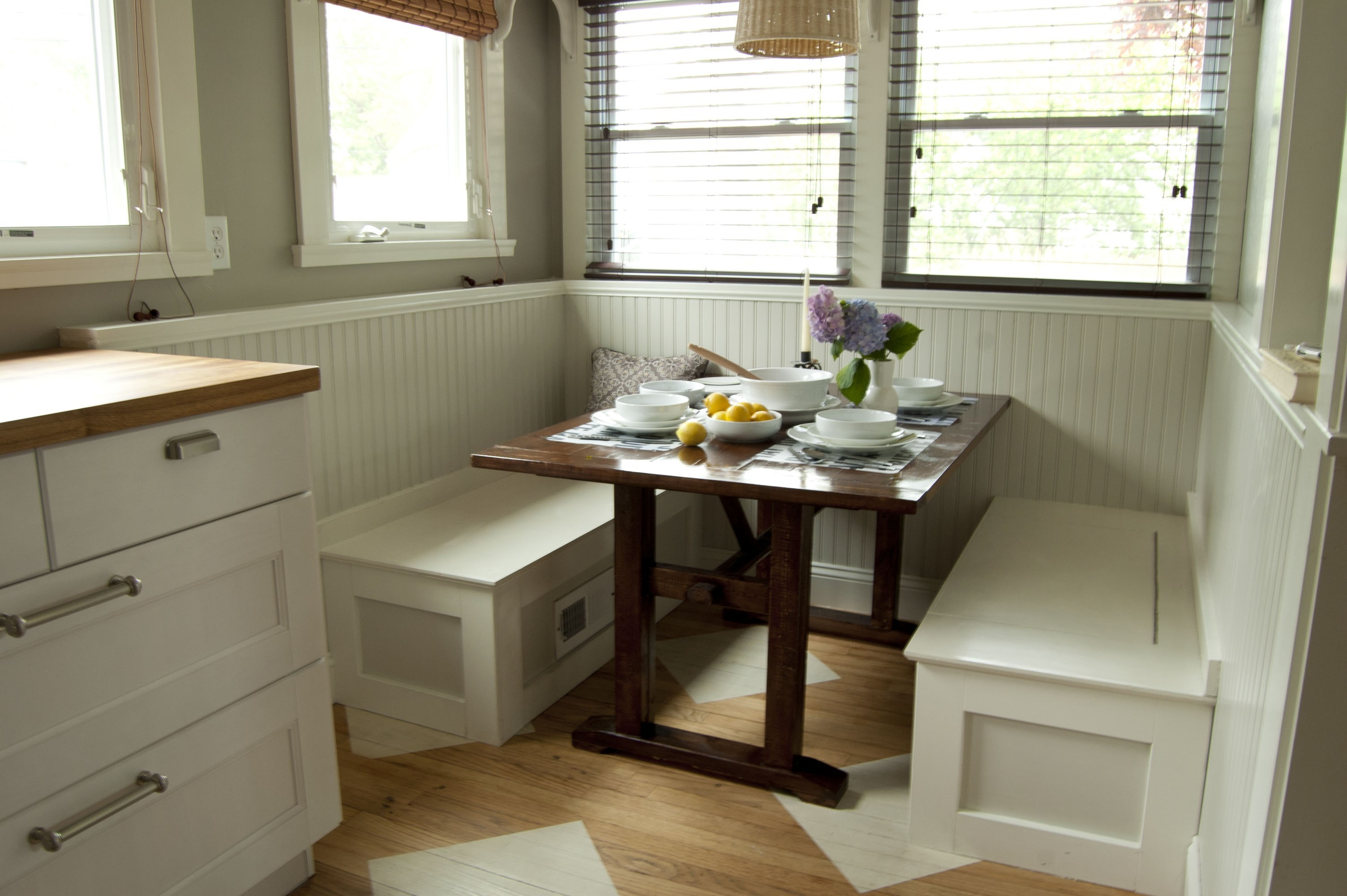 Dining Table Size Vs Room Size