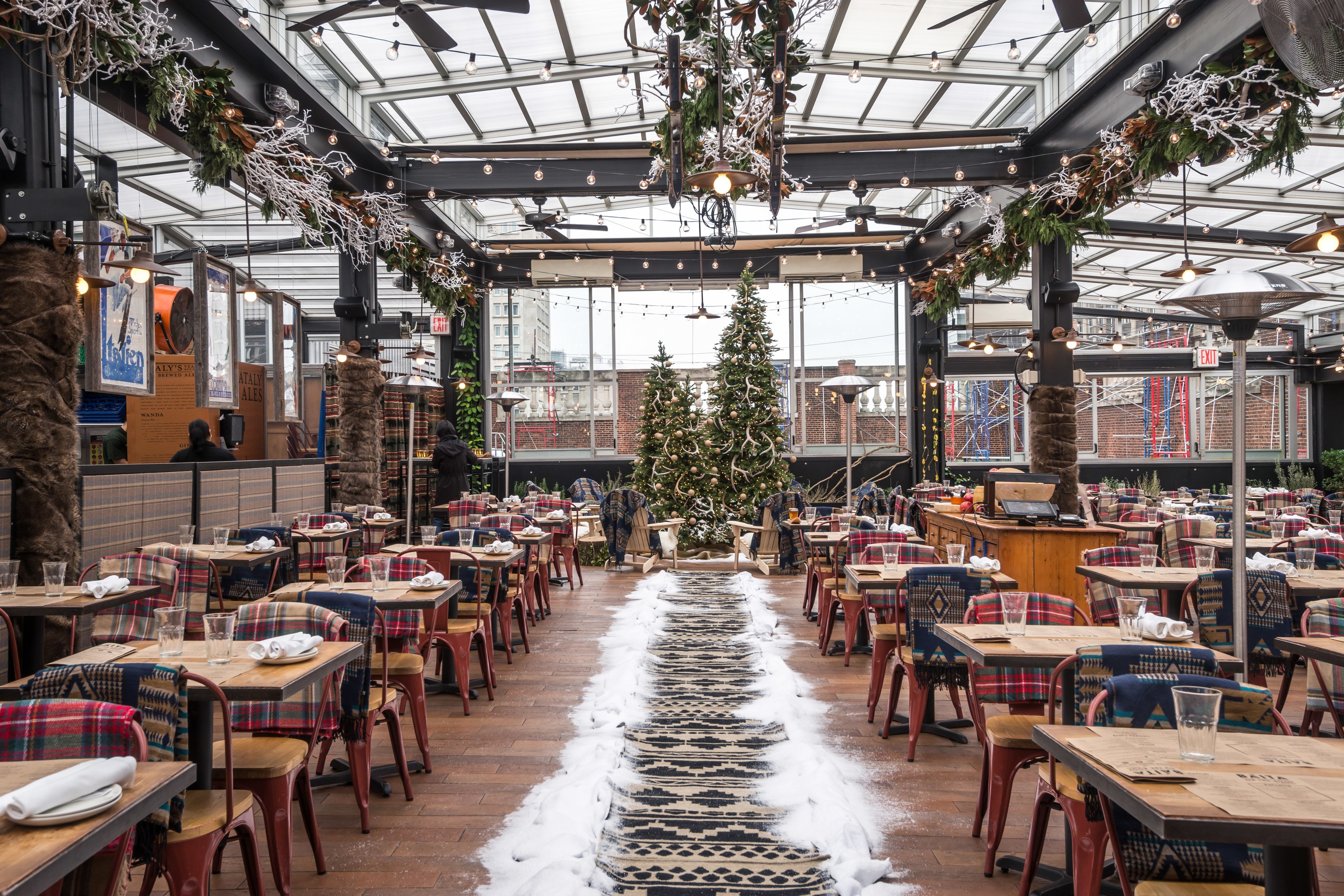 Eataly Nyc Rooftop