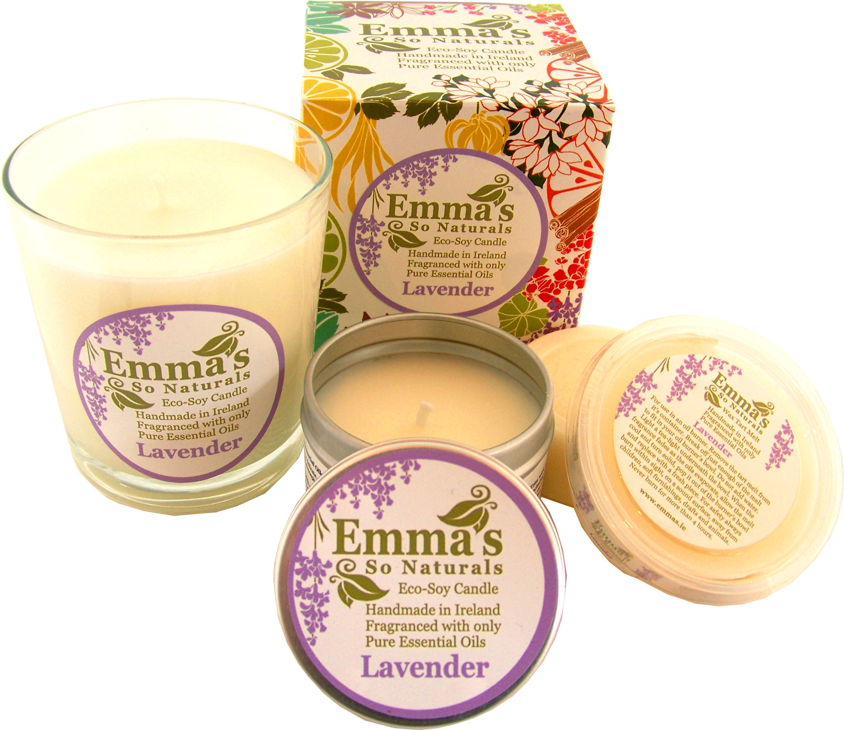 Essential Oils For Candles