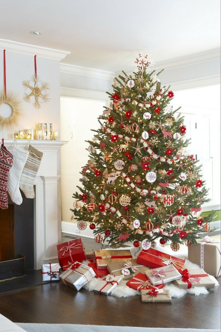 Front Porch Christmas Decorating Ideas Pictures