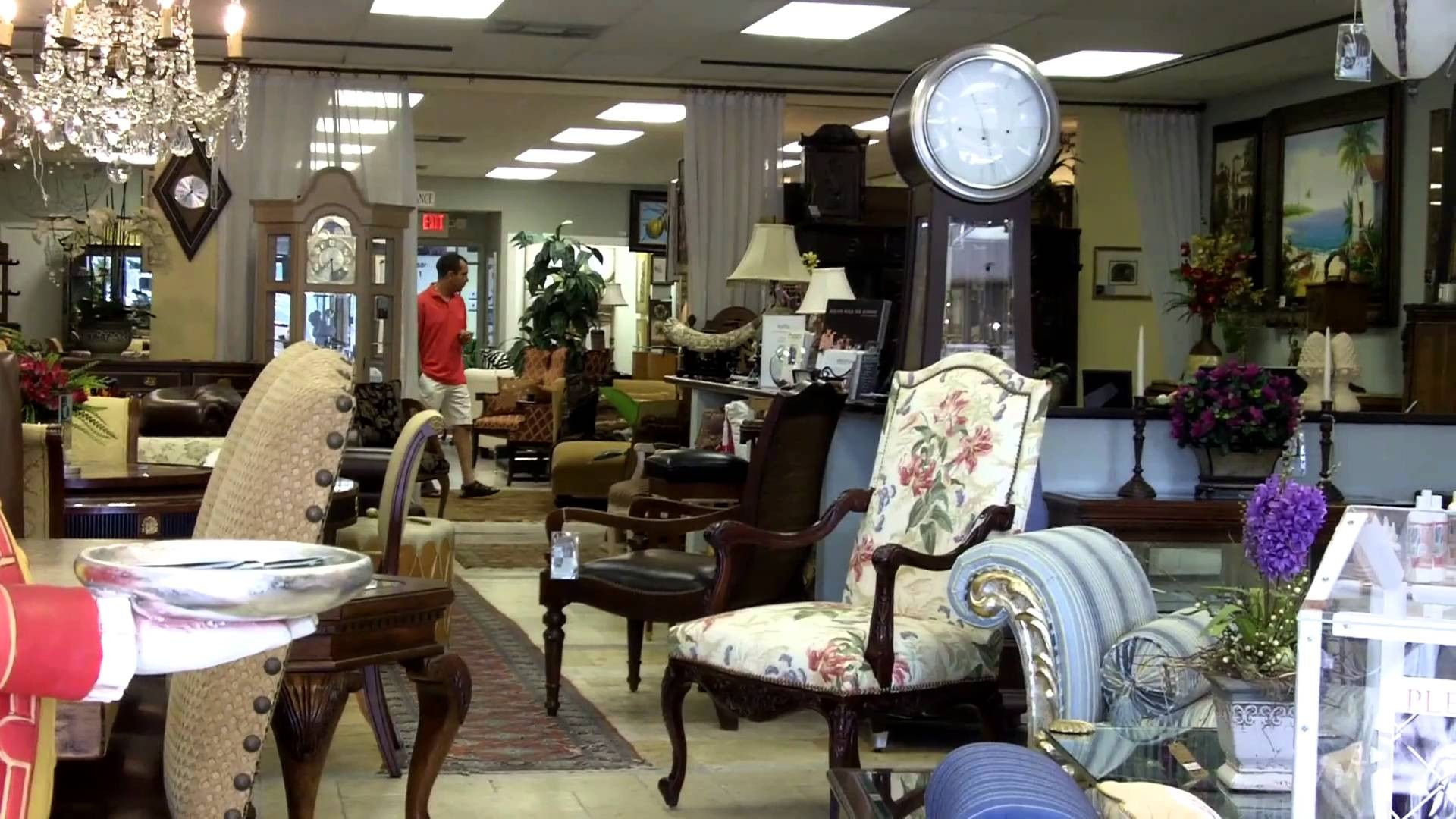 Home Furnishing Consignment