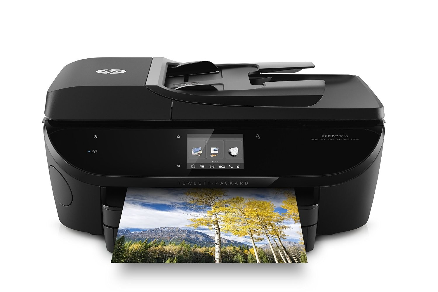 Home Office Printer Reviews