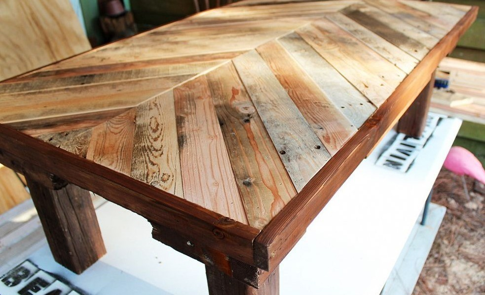 Homemade Wood Furniture Cleaner