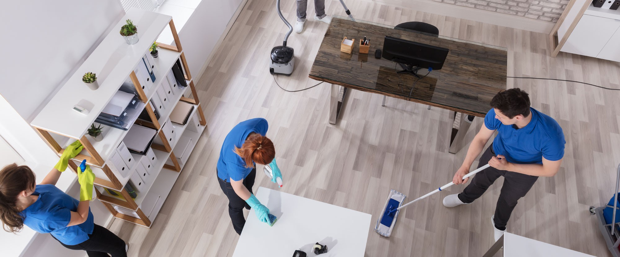 House Cleaning Services Tampa
