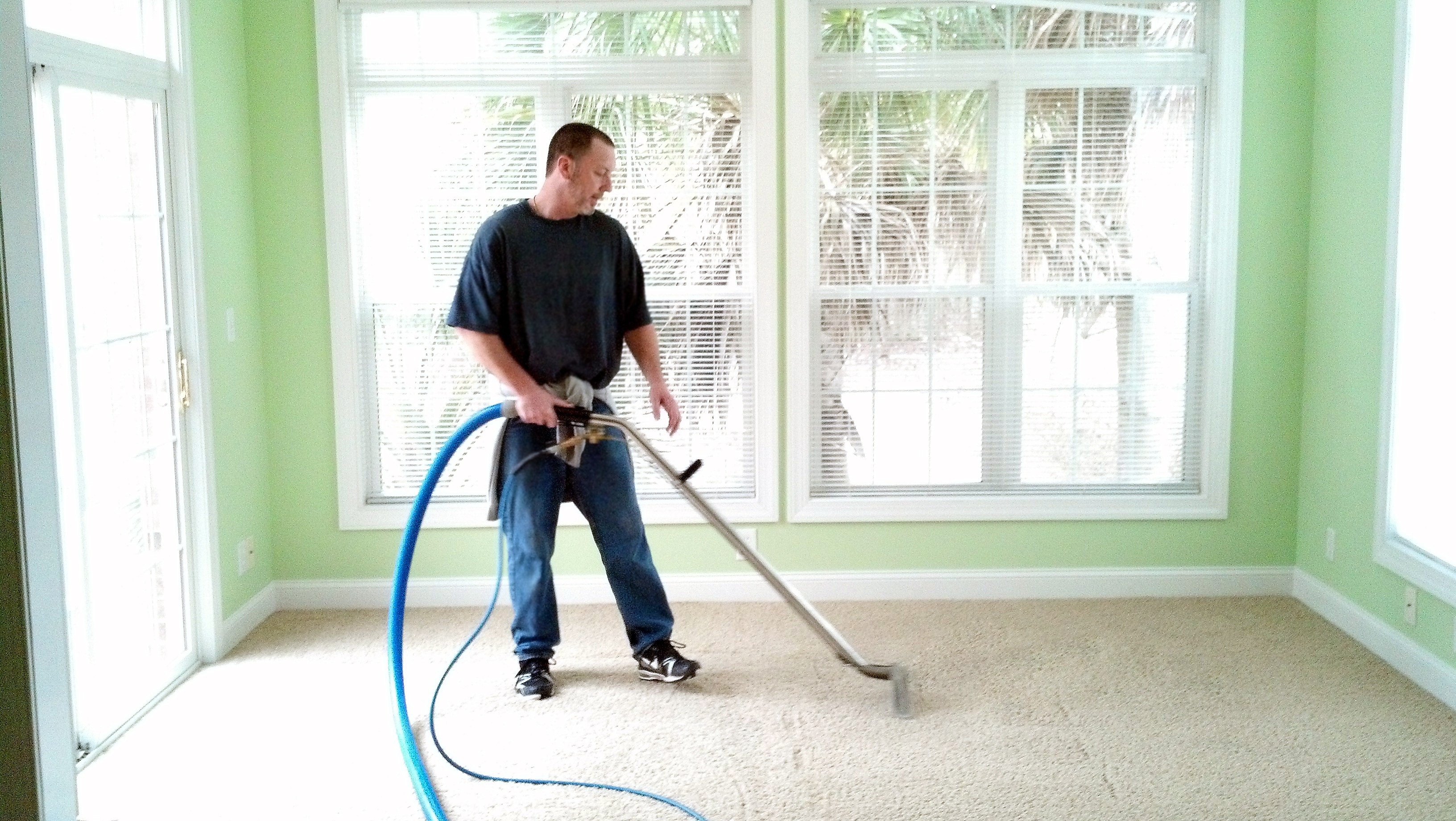 House Cleaning Wilmington Nc