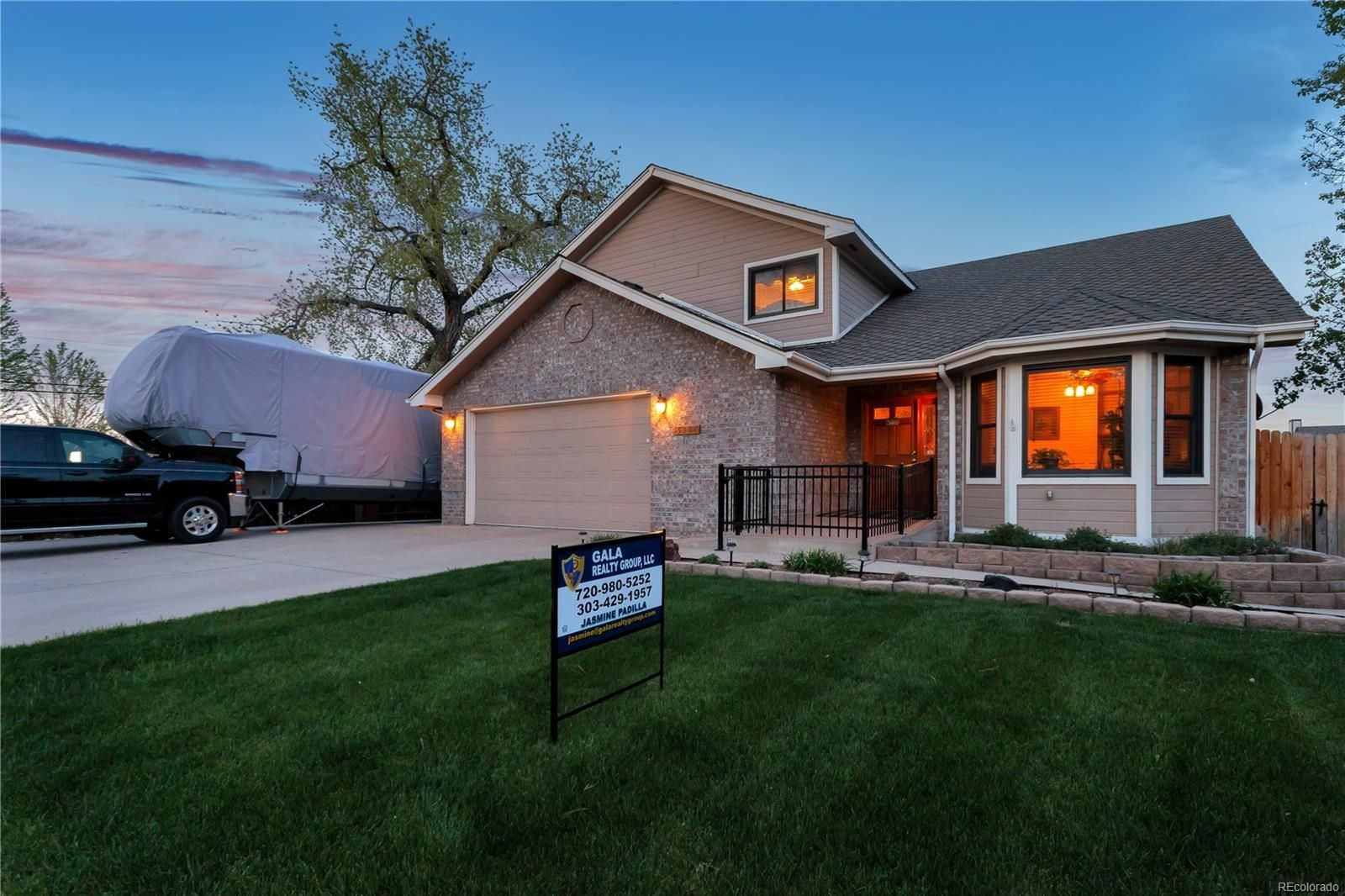 Houses For Sale Arvada Co