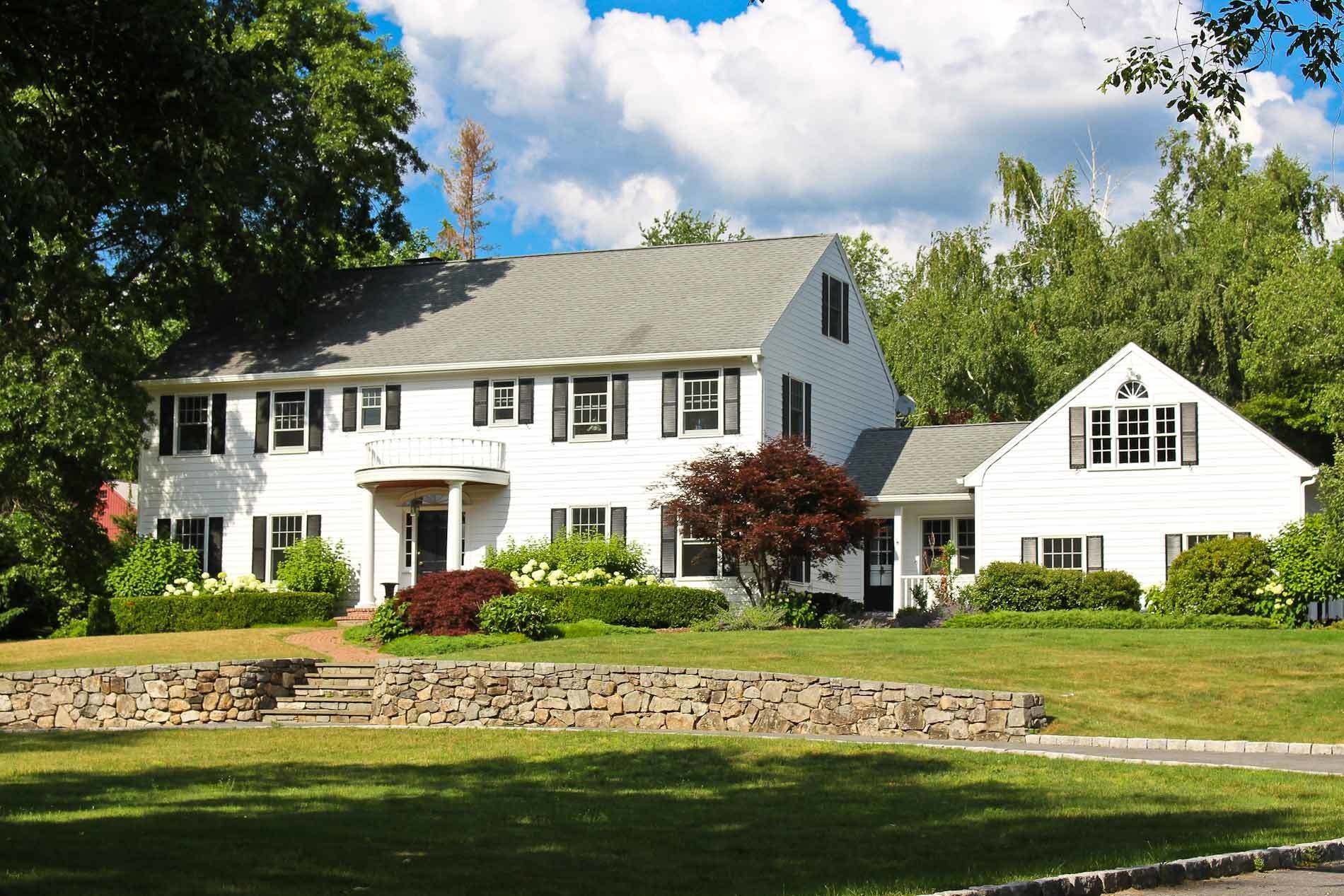 Houses For Sale Darien Ct