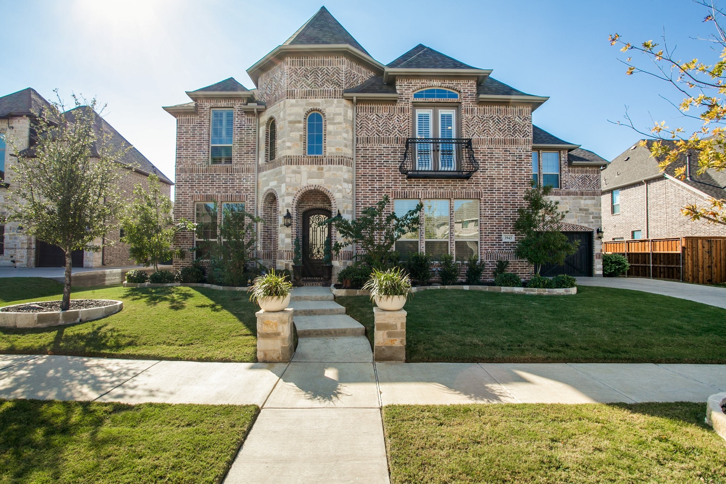 Houses For Sale In Frisco Tx