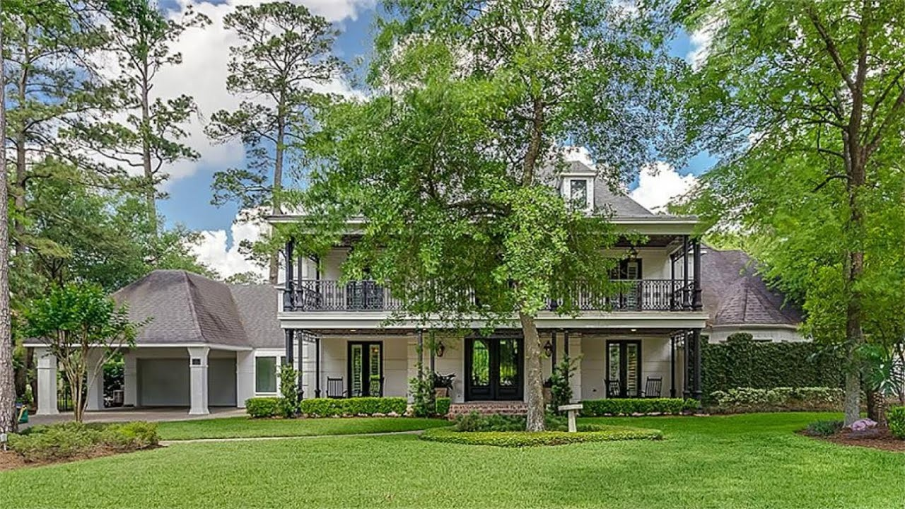 Houses For Sale The Woodlands Tx
