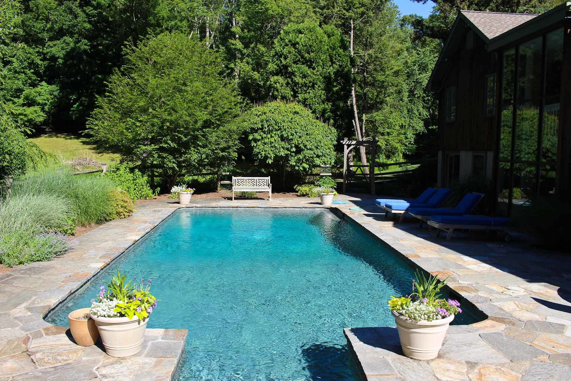 Houses With Inground Pools For Sale