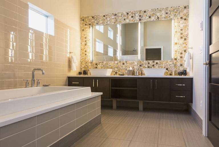 How Long Does A Bathroom Remodel Take