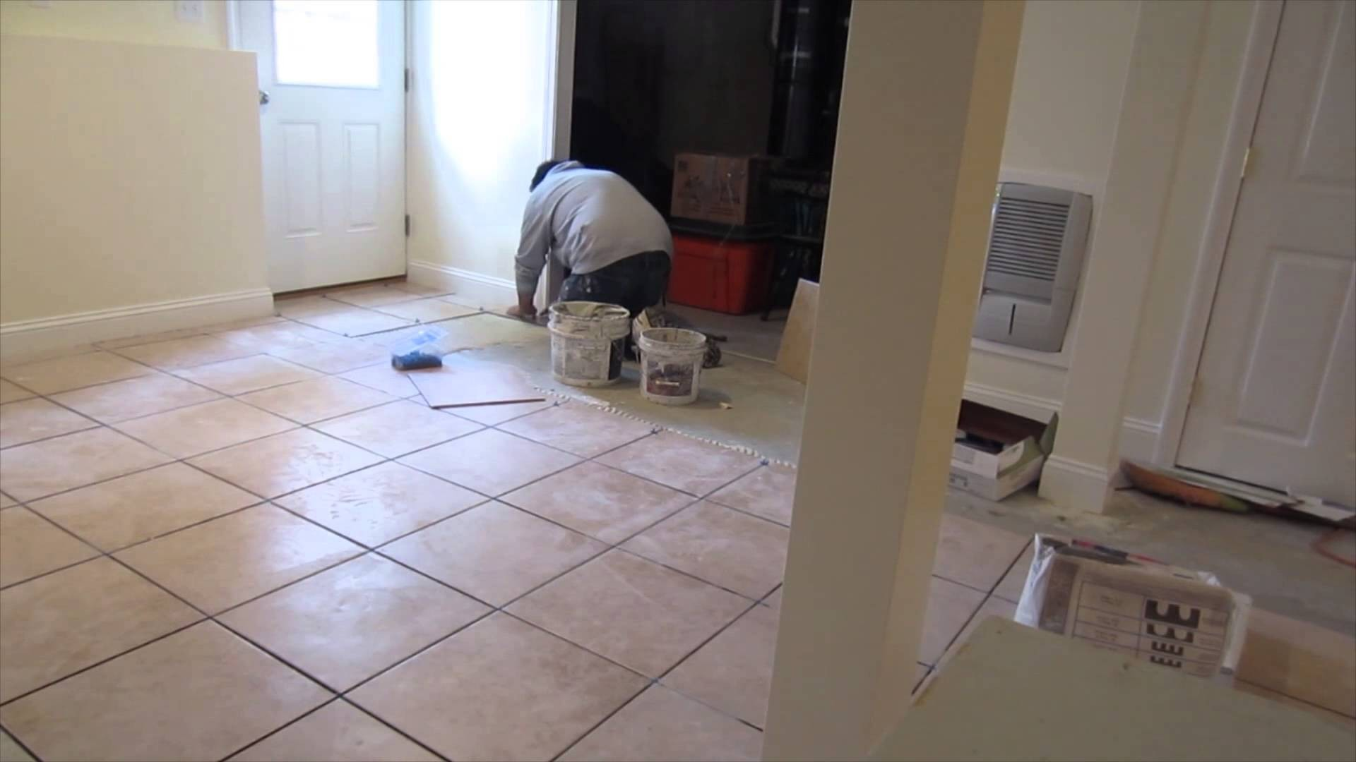 How Much Do Ceramic Tile Installers Charge