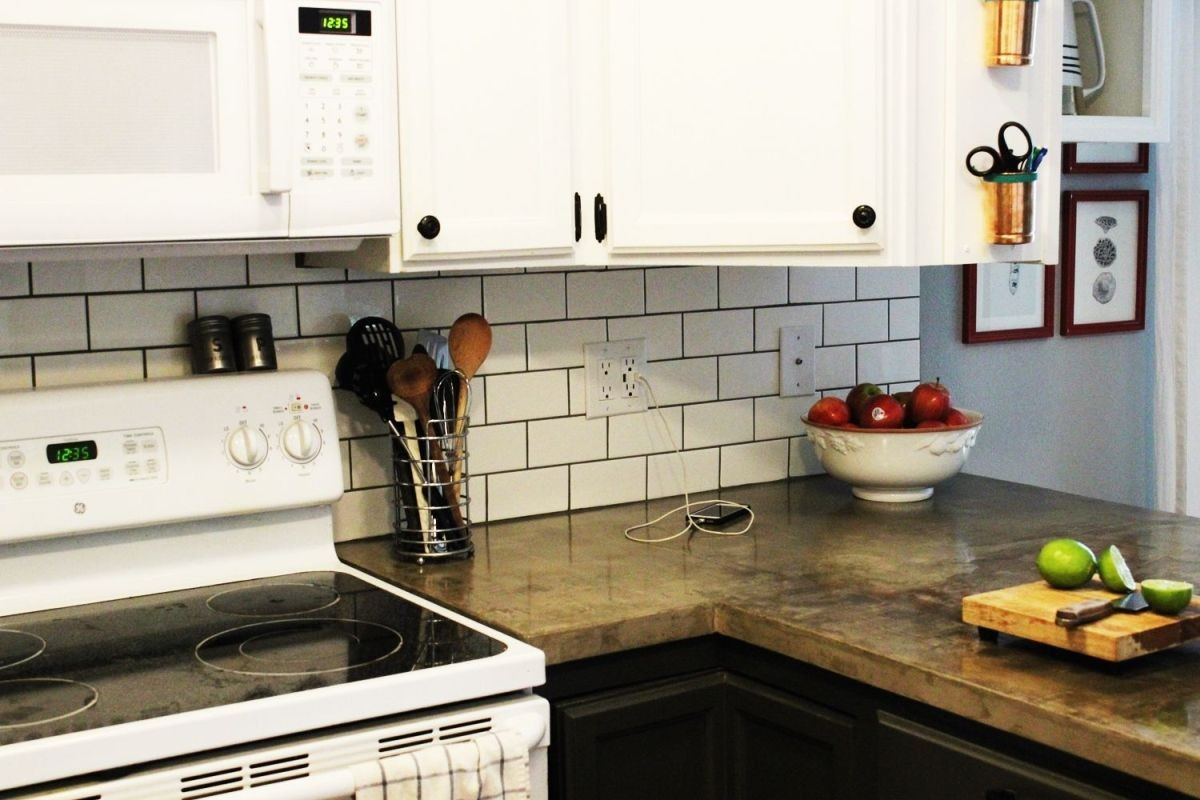 How Much To Install Tile Backsplash