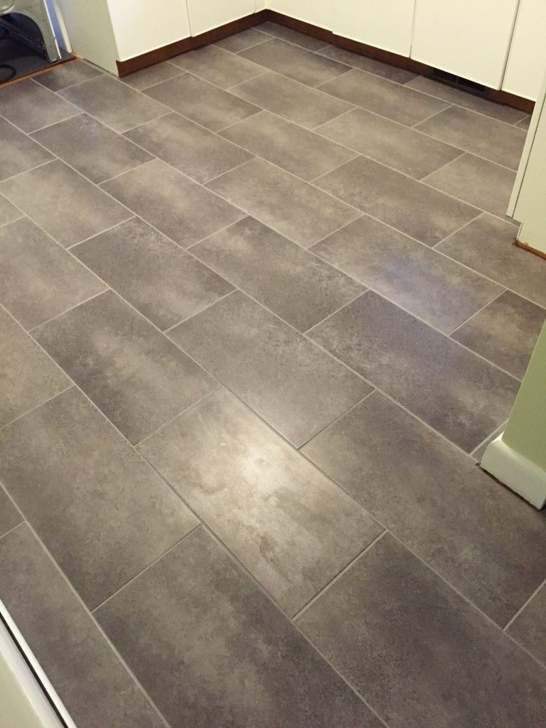 How To Install Peel And Stick Tile Over Linoleum
