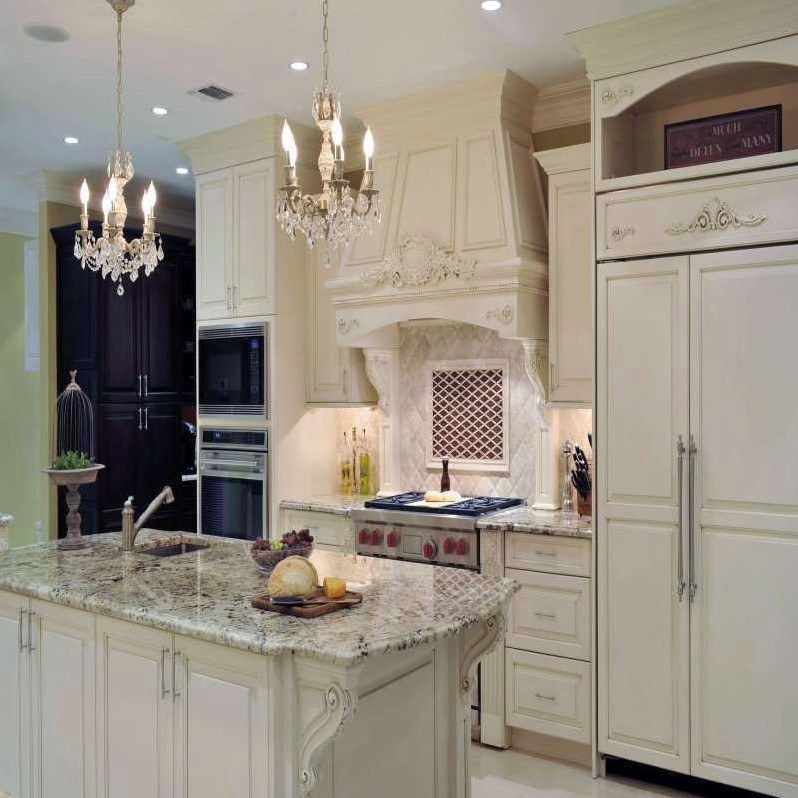How To Prepare Kitchen Cabinets For Painting