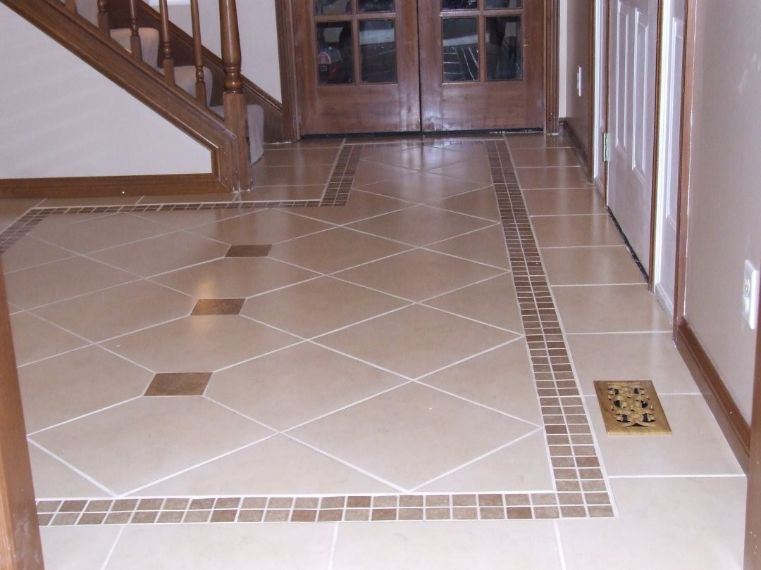How To Tell The Difference Between Ceramic And Porcelain Tile