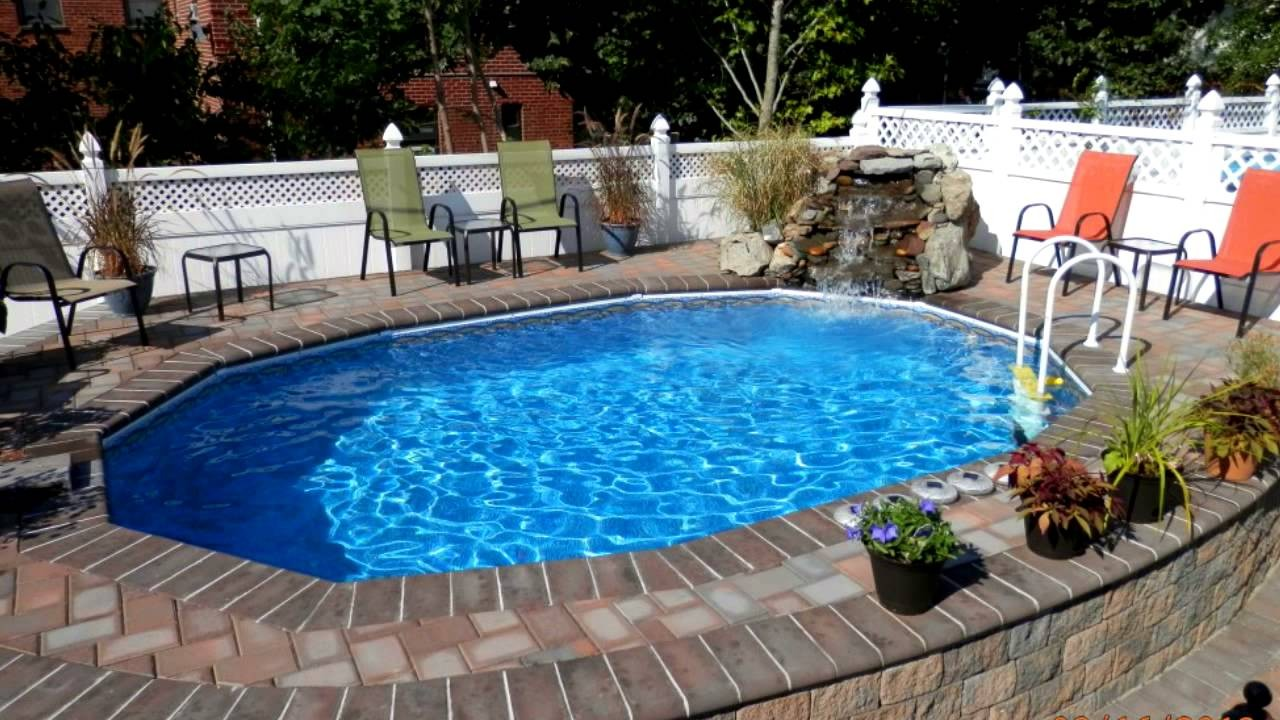 Inground Pool Installation Near Me