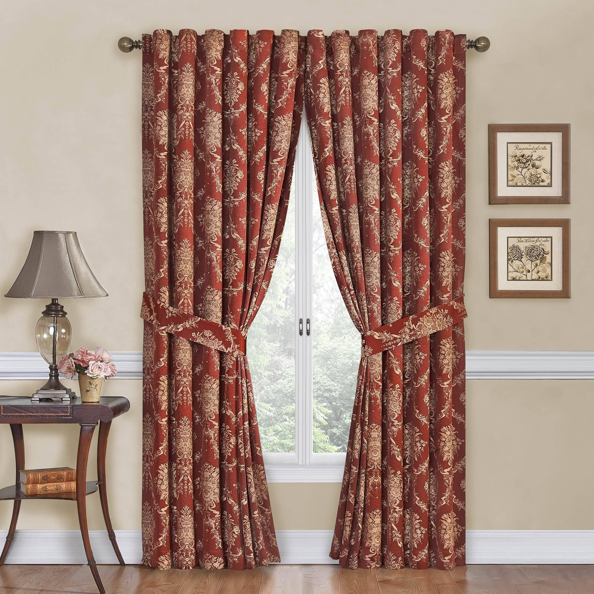 Jcpenney Window Curtains