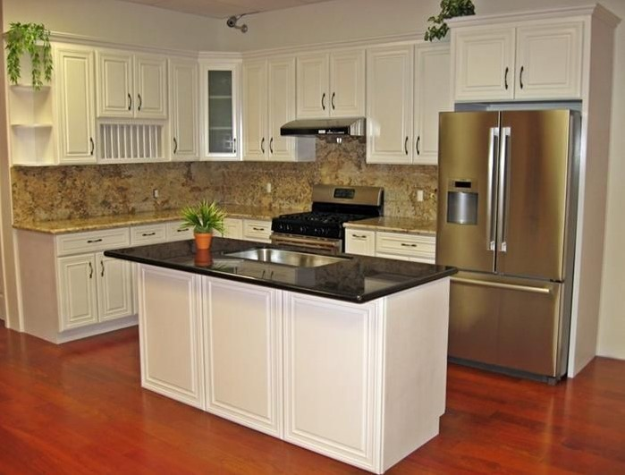 Kz Kitchen Cabinet & Stone Inc San Jose Ca