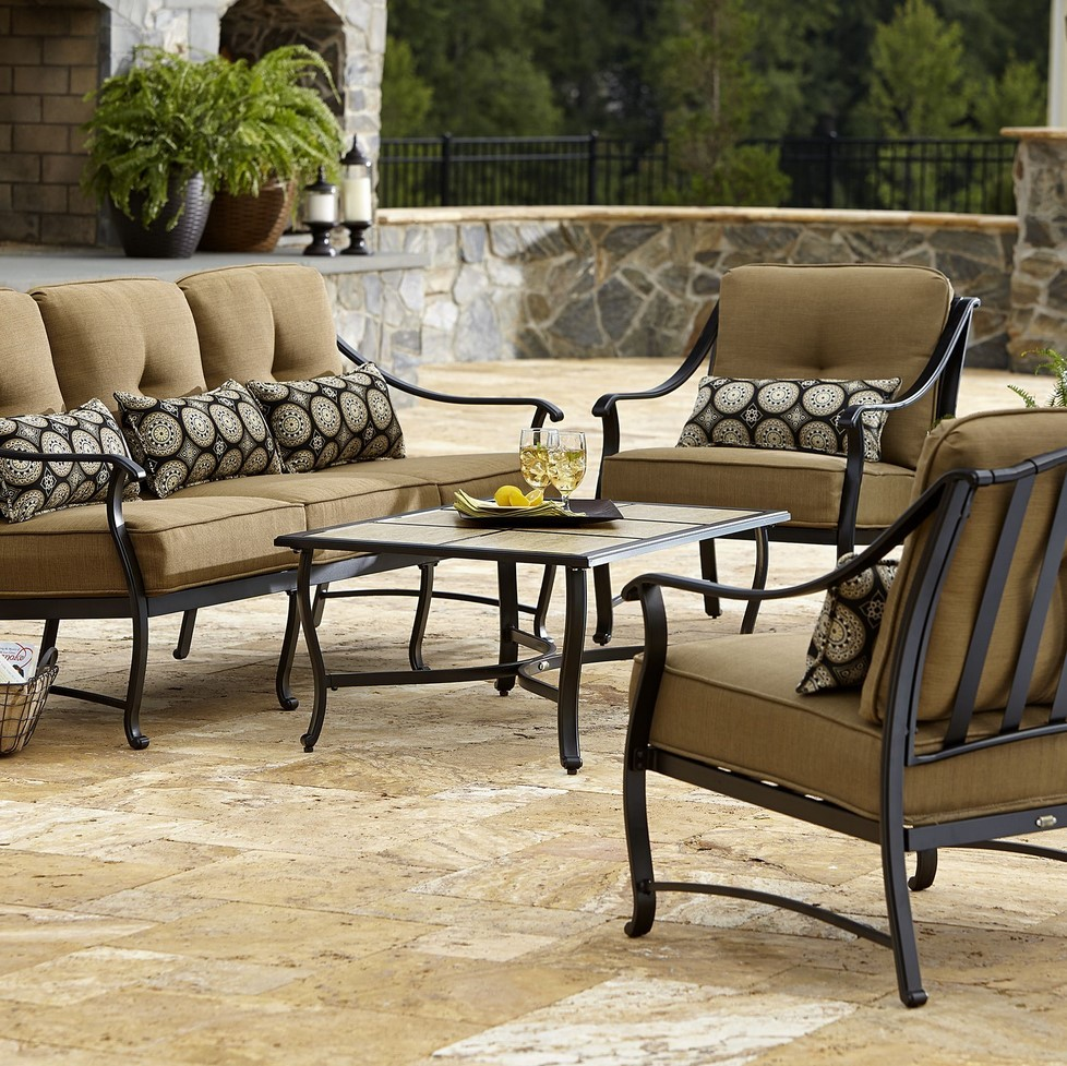 Lazy Boy Outdoor Furniture Sears