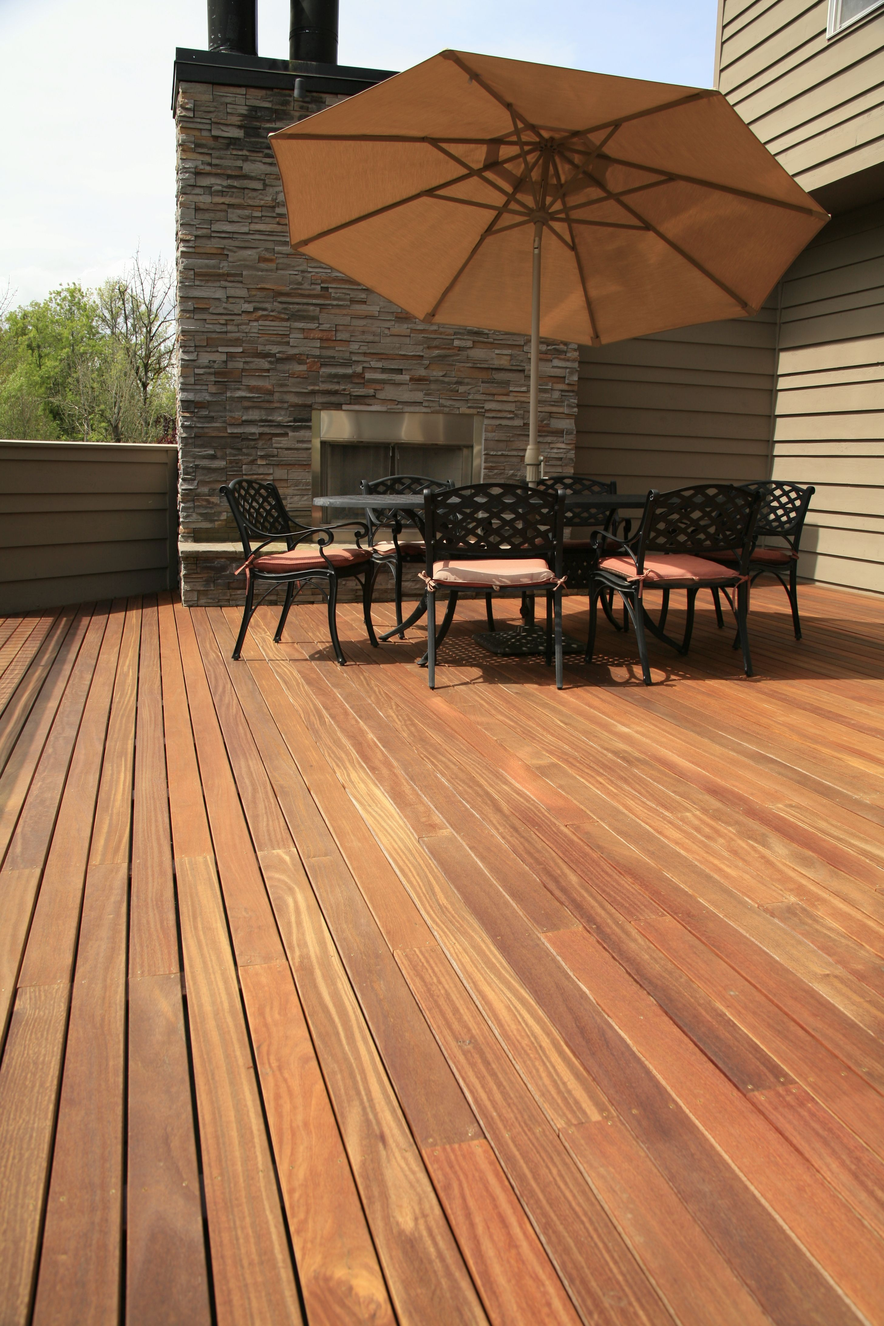 Menards Deck Builder