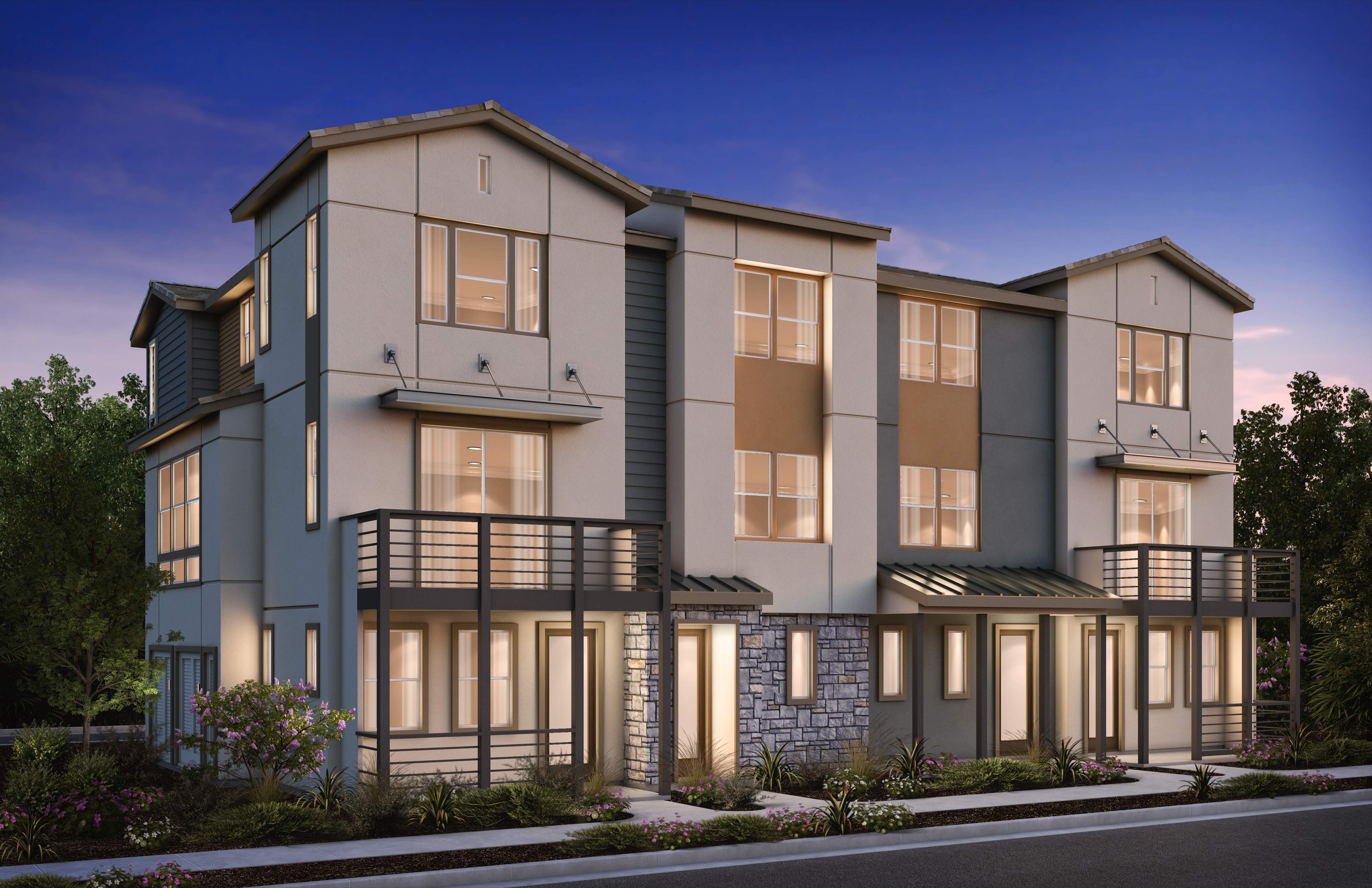 Milpitas New Homes