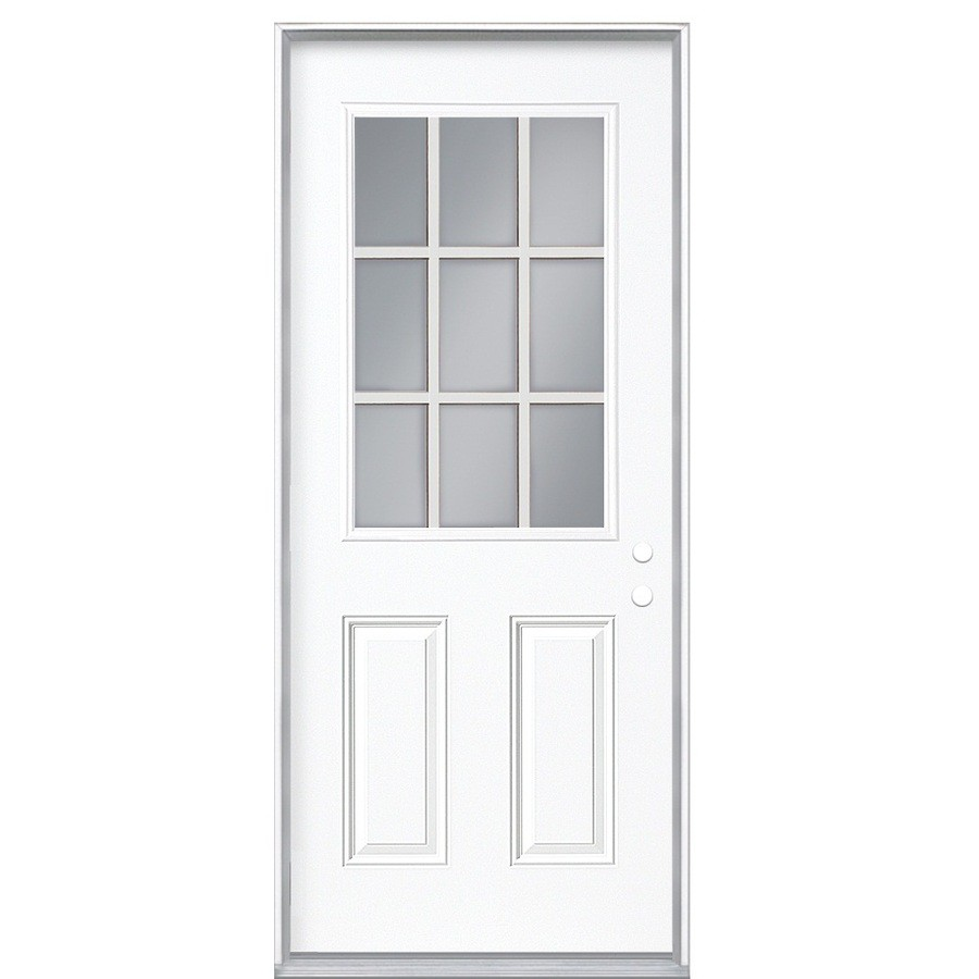 Mobile Home Exterior Doors Lowes