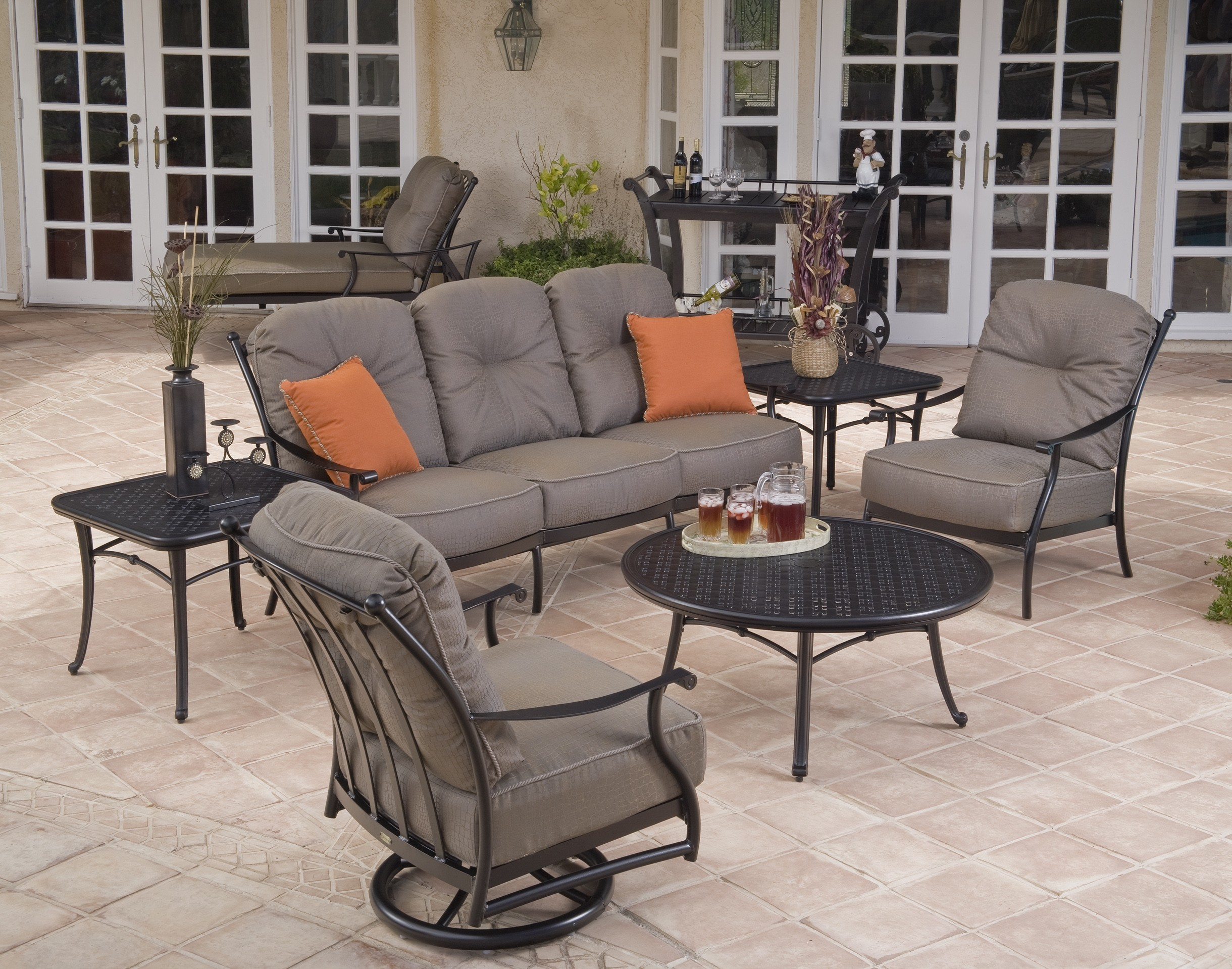 Modenzi Outdoor Furniture Reviews