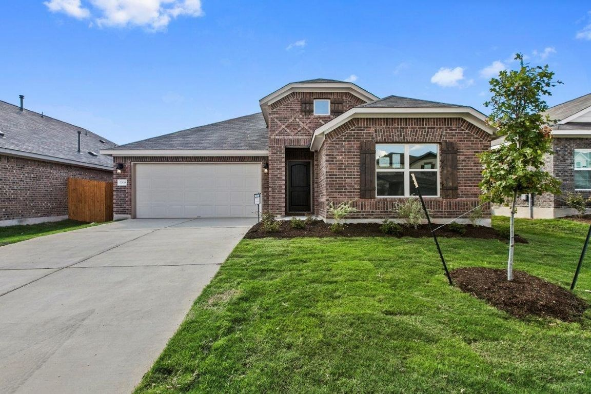 New Homes For Sale In Pflugerville Tx