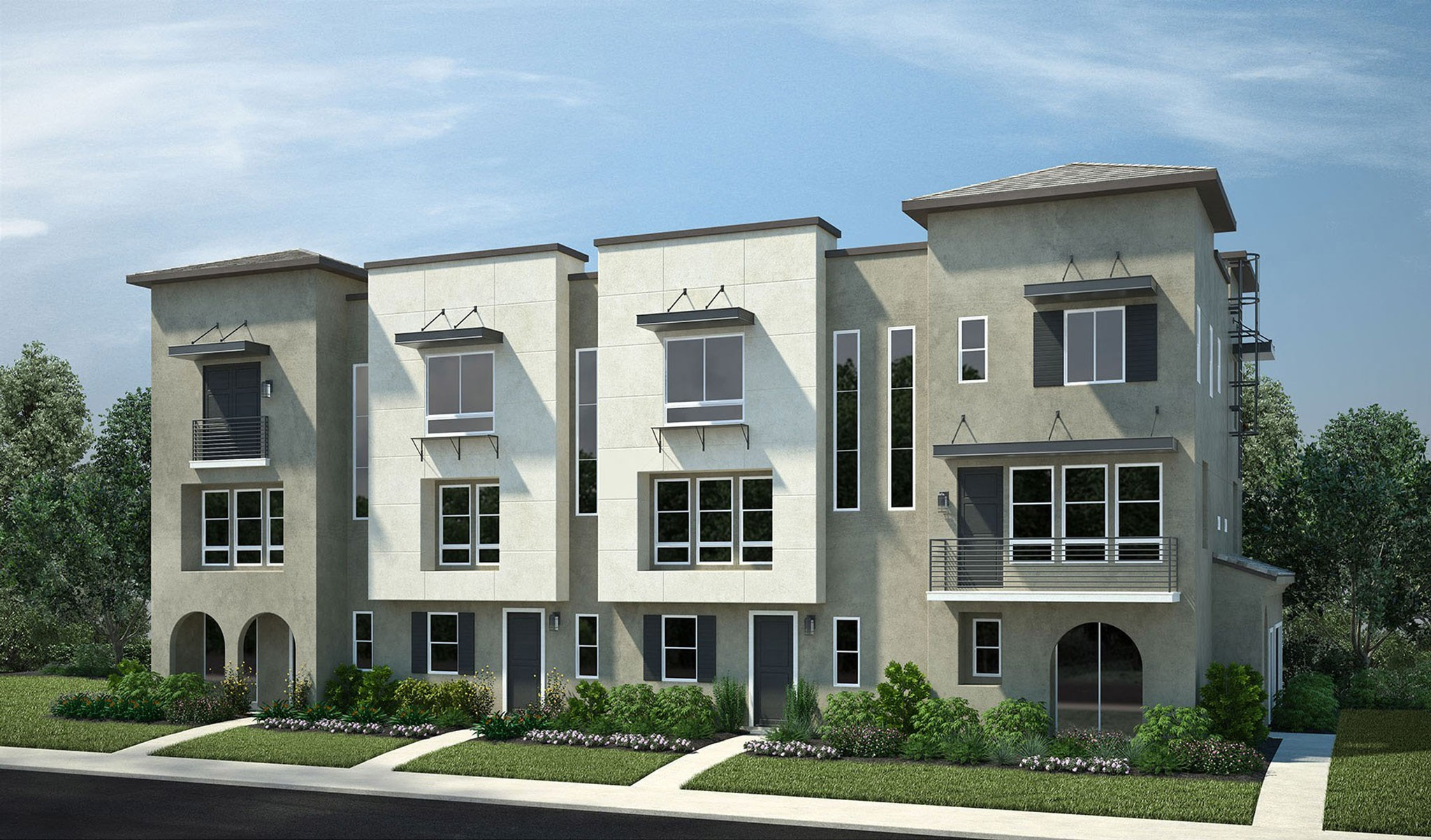 New Homes In Azusa