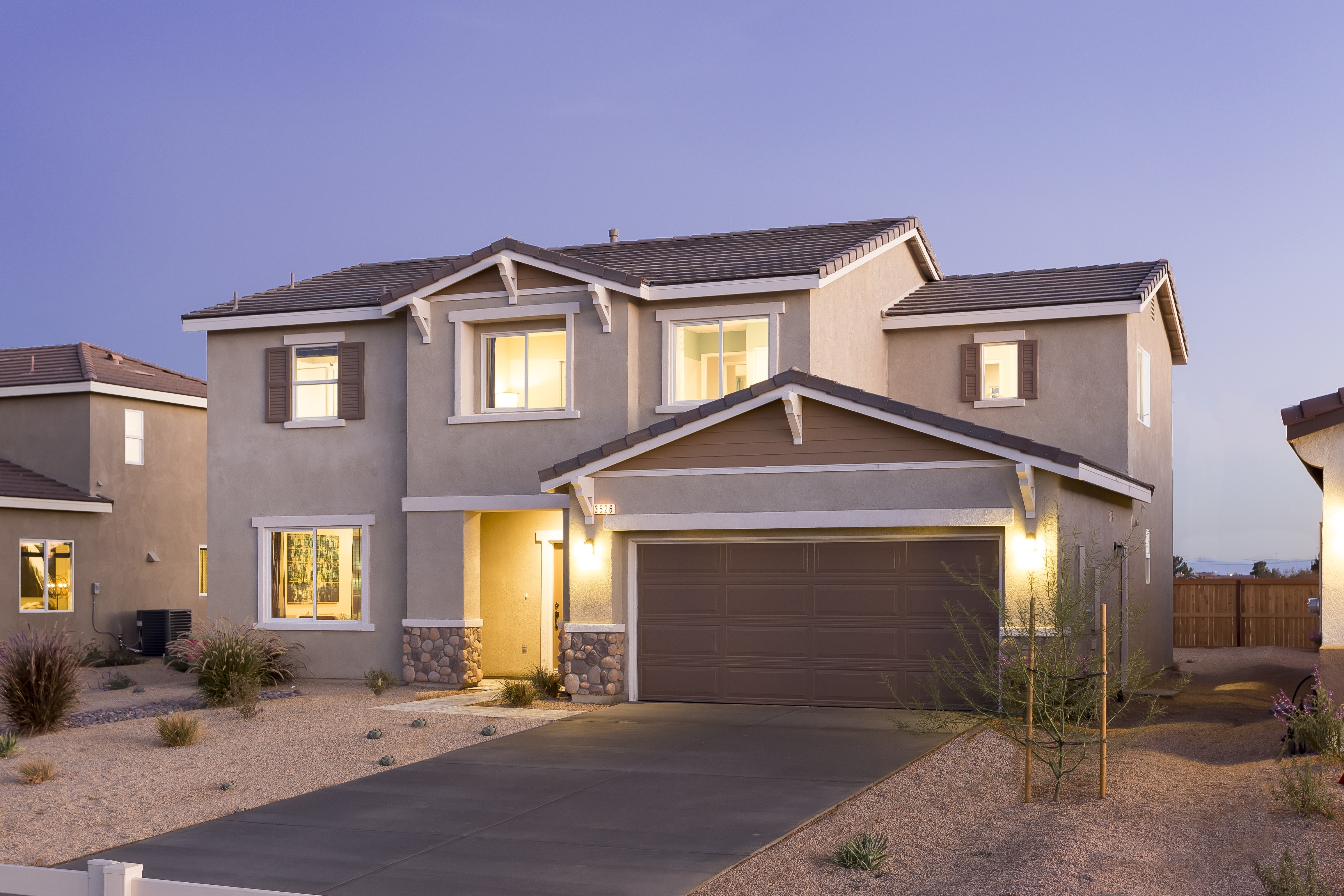 New Homes In Bakersfield Ca