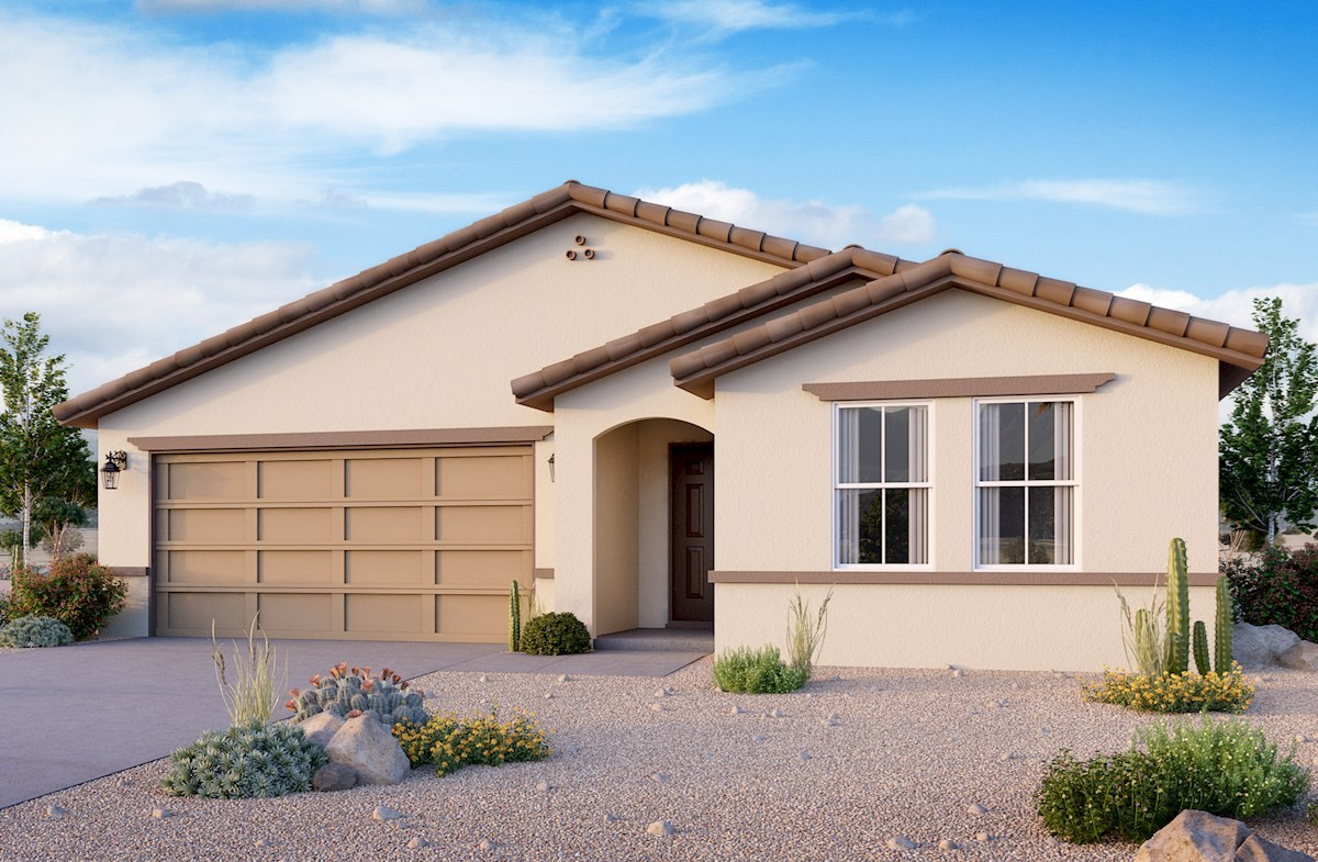 New Homes In Pahrump Nv