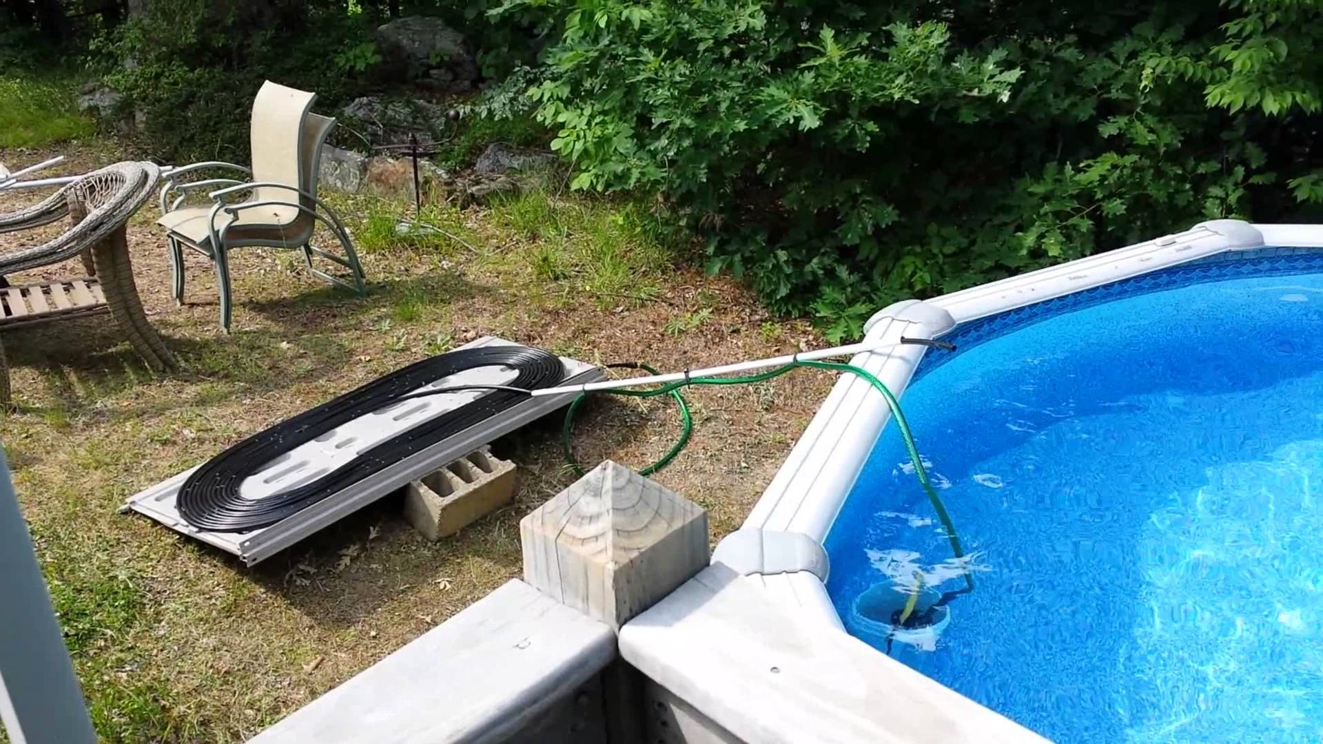 Pool Heaters For Inground Pools