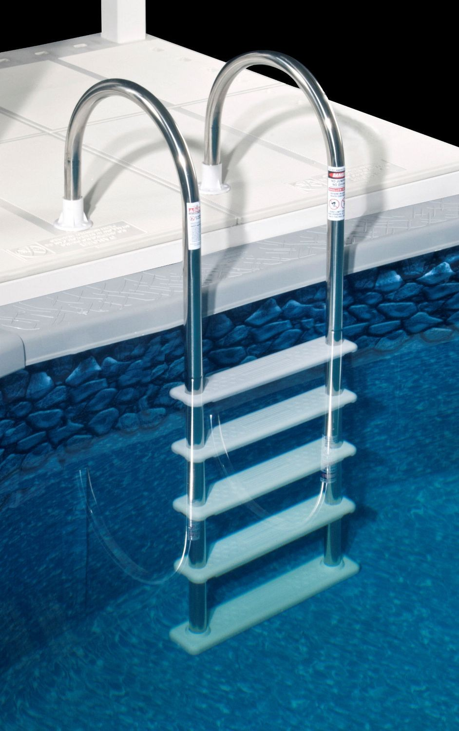 Pool Ladders For Inground Pools