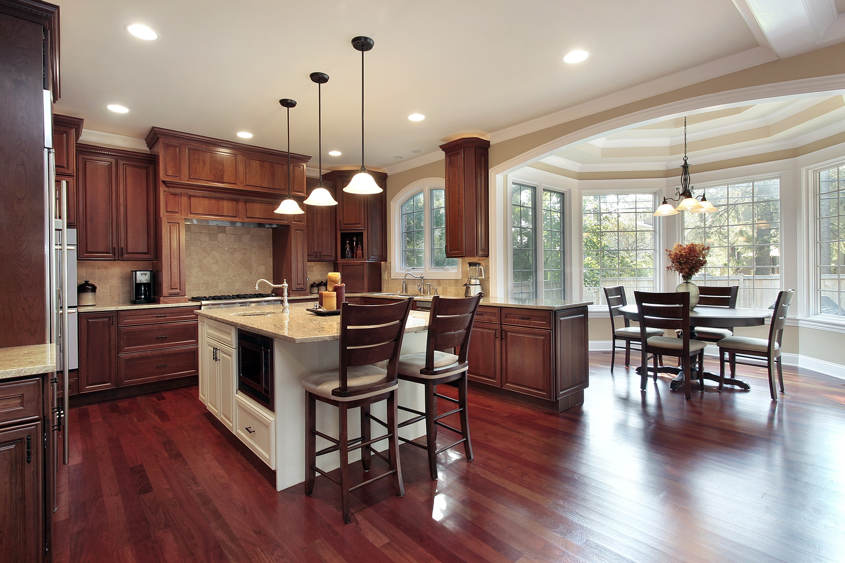 Refinance For Home Improvements