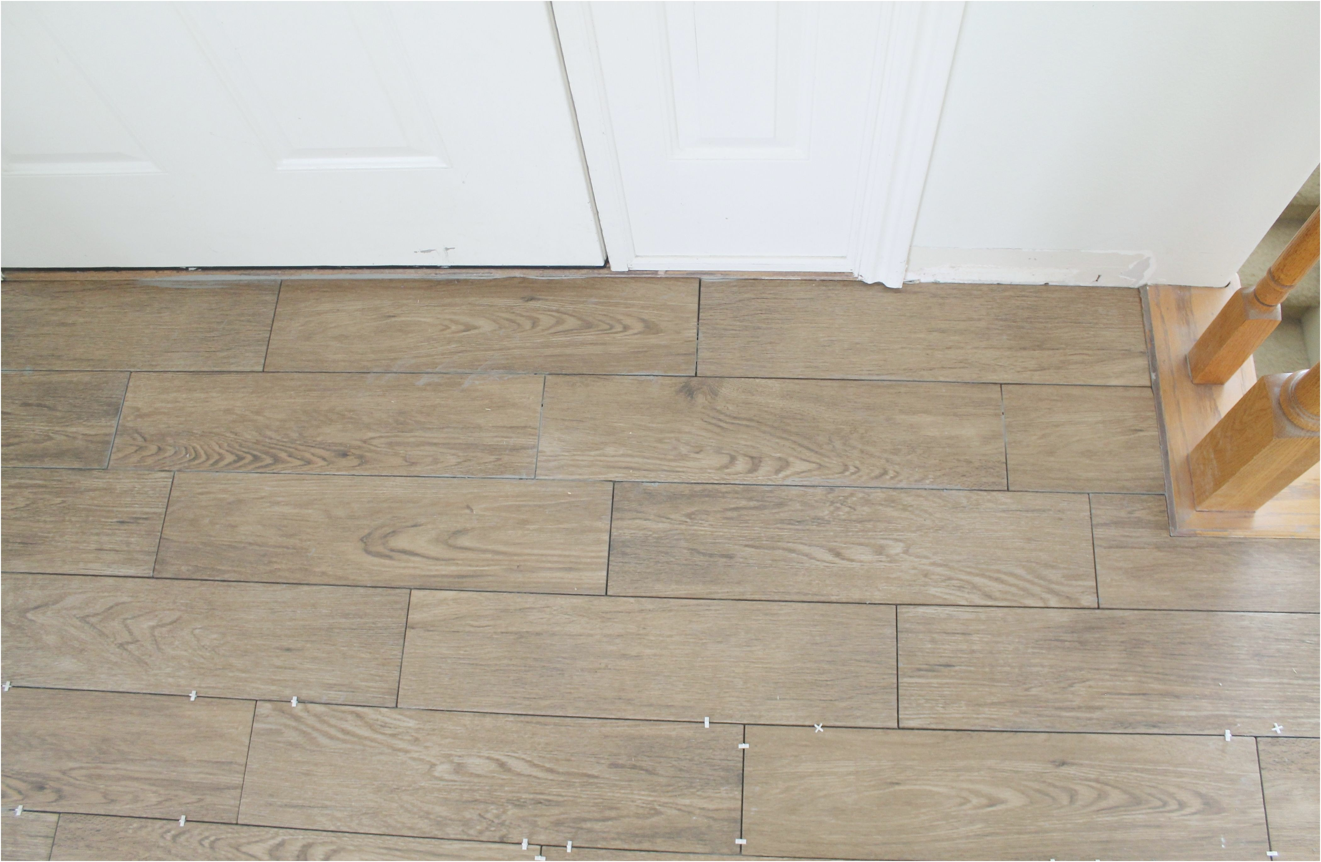 Removing Grout From Ceramic Tile
