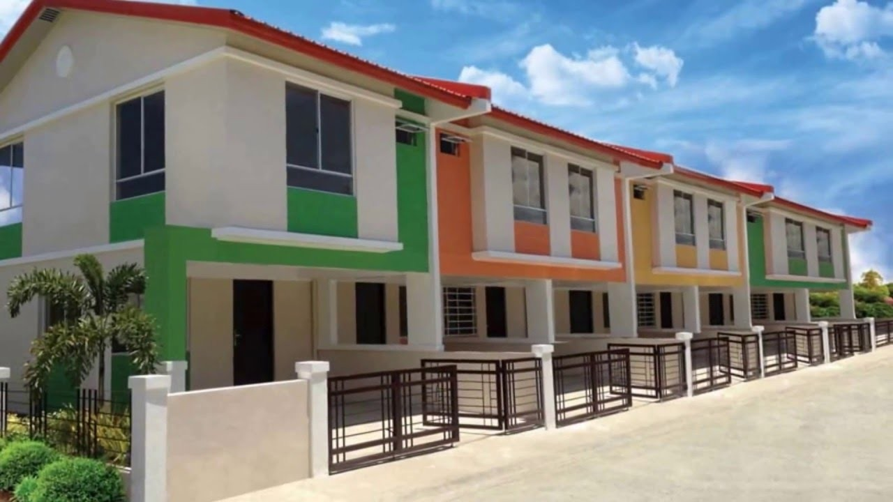 Rent To Own Townhouses