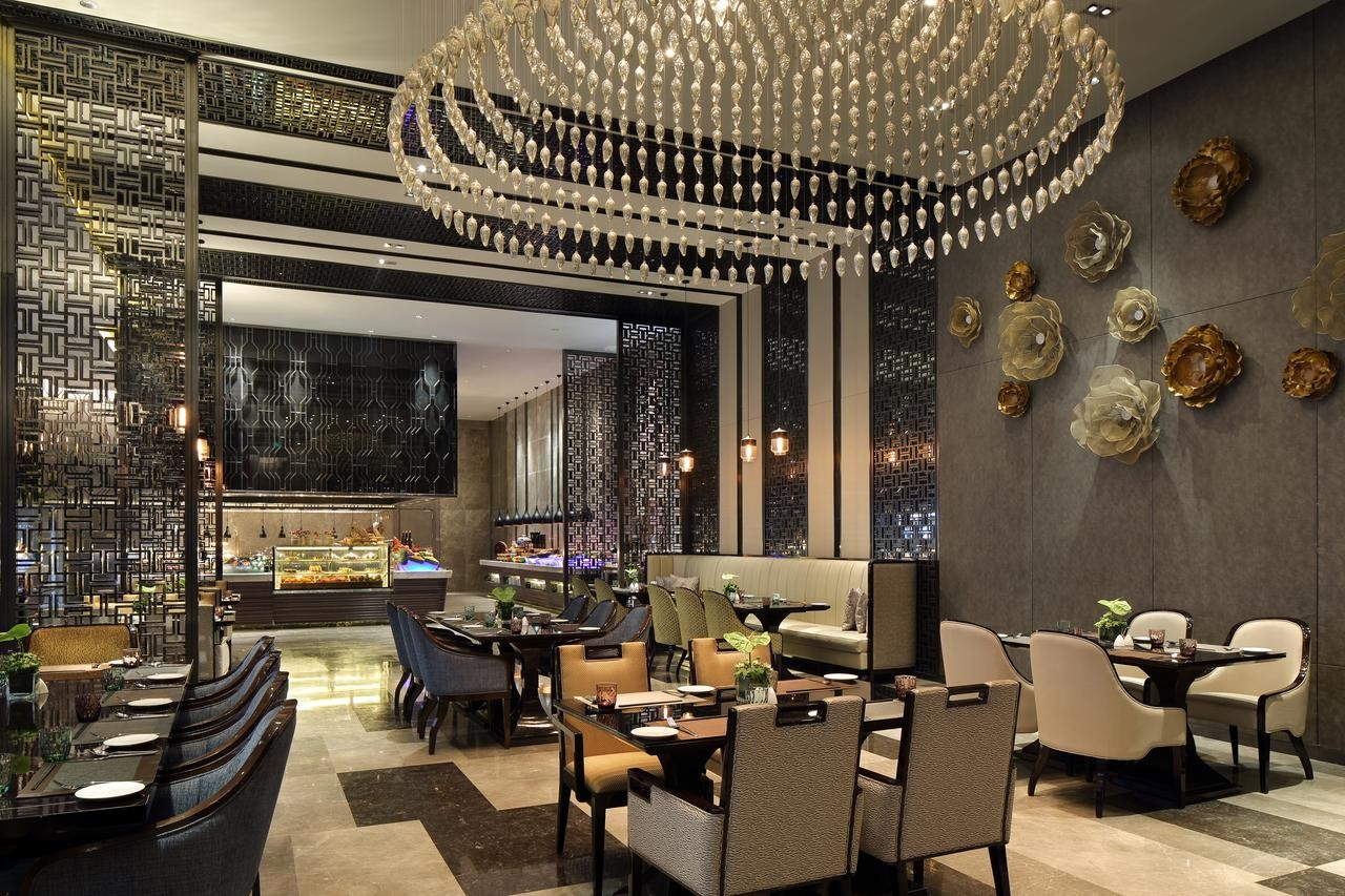 Restaurants With Private Dining Rooms Near Me