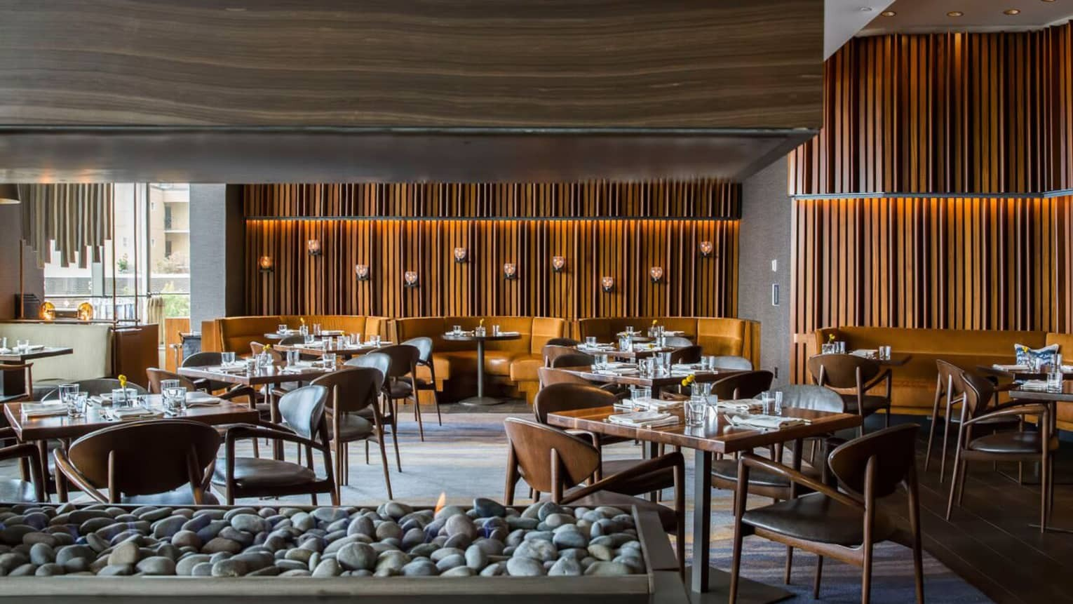 Restaurants With Private Rooms Seattle