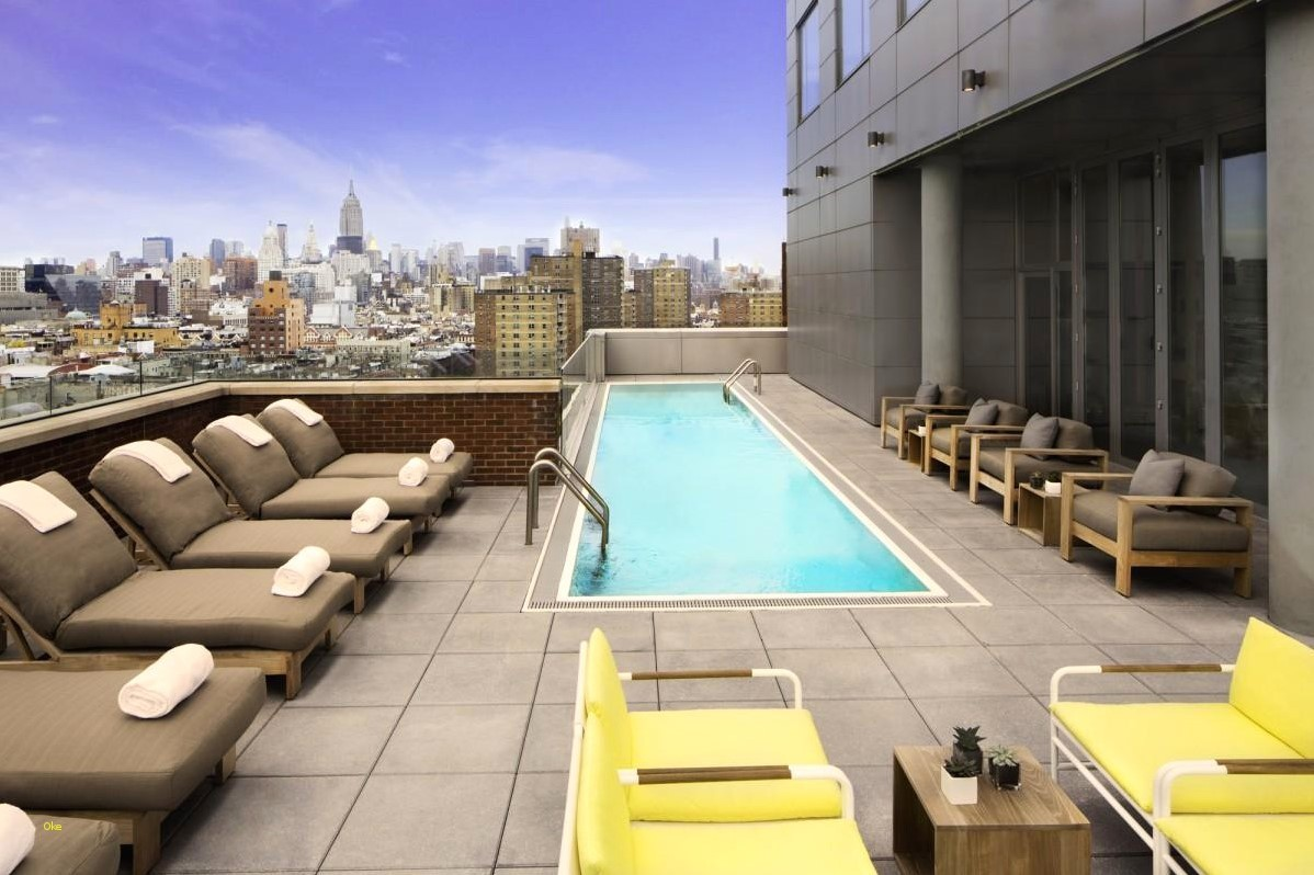 Rooftop Pools Nyc Day Pass
