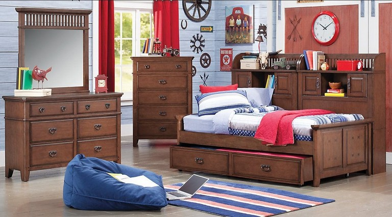 Rooms To Go Twin Bed Sets