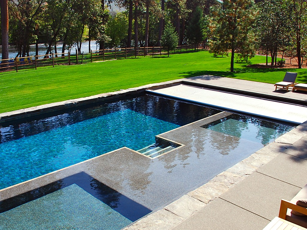 Safety Covers For Pools