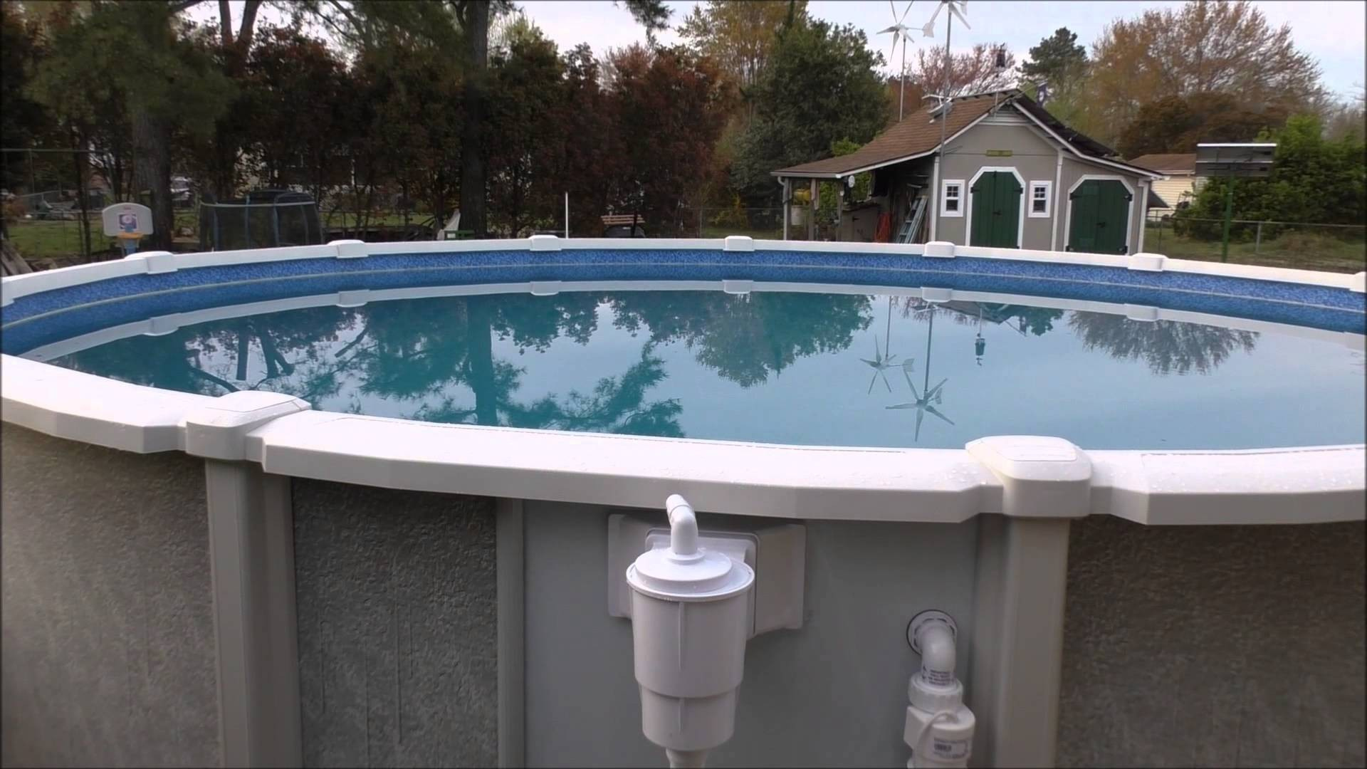 Saltwater Systems For Inground Pools