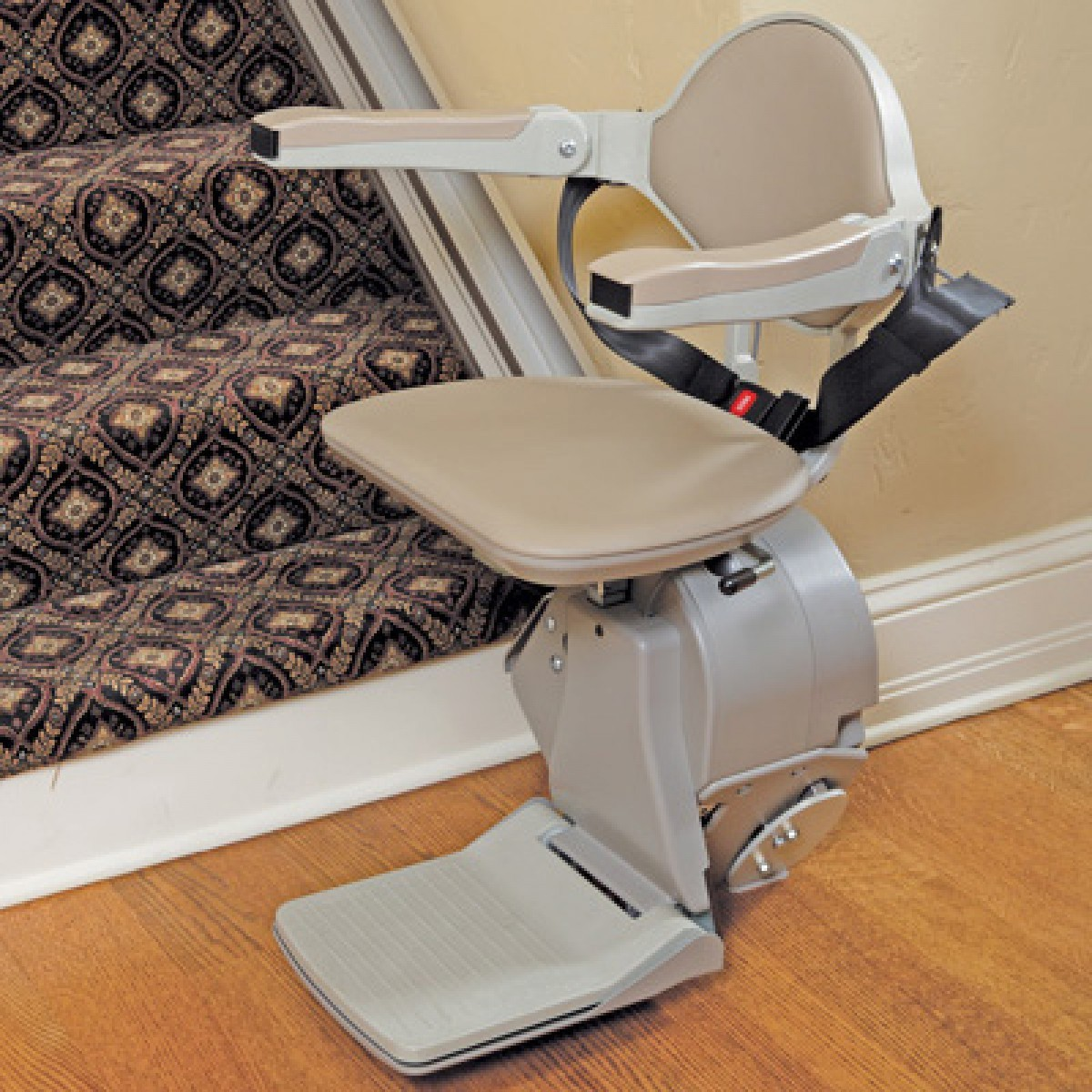 Second Hand Stair Lifts