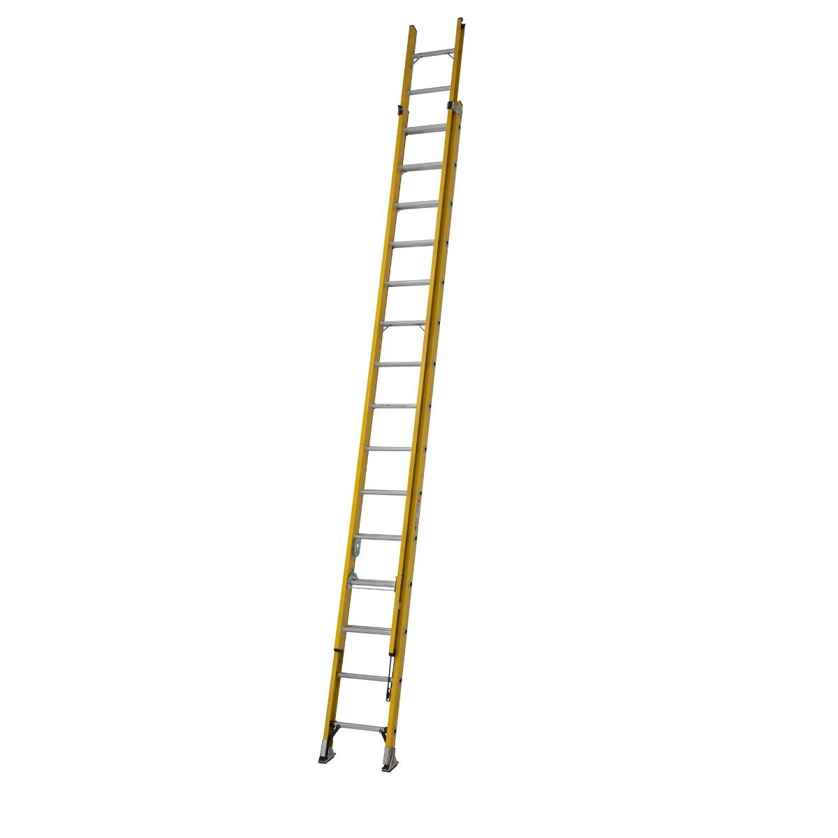 Small Extension Ladder