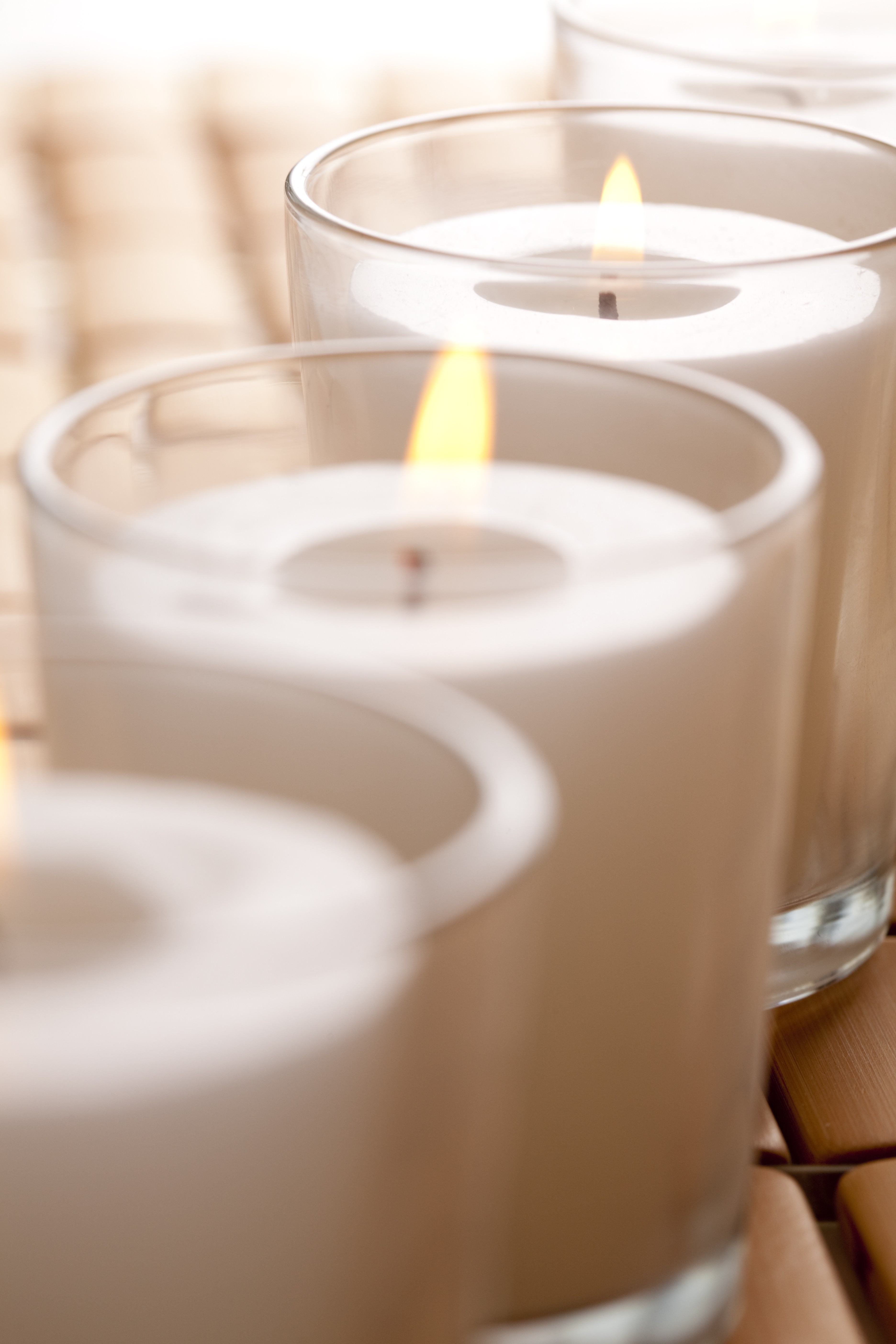 Soy Vs Wax Candles