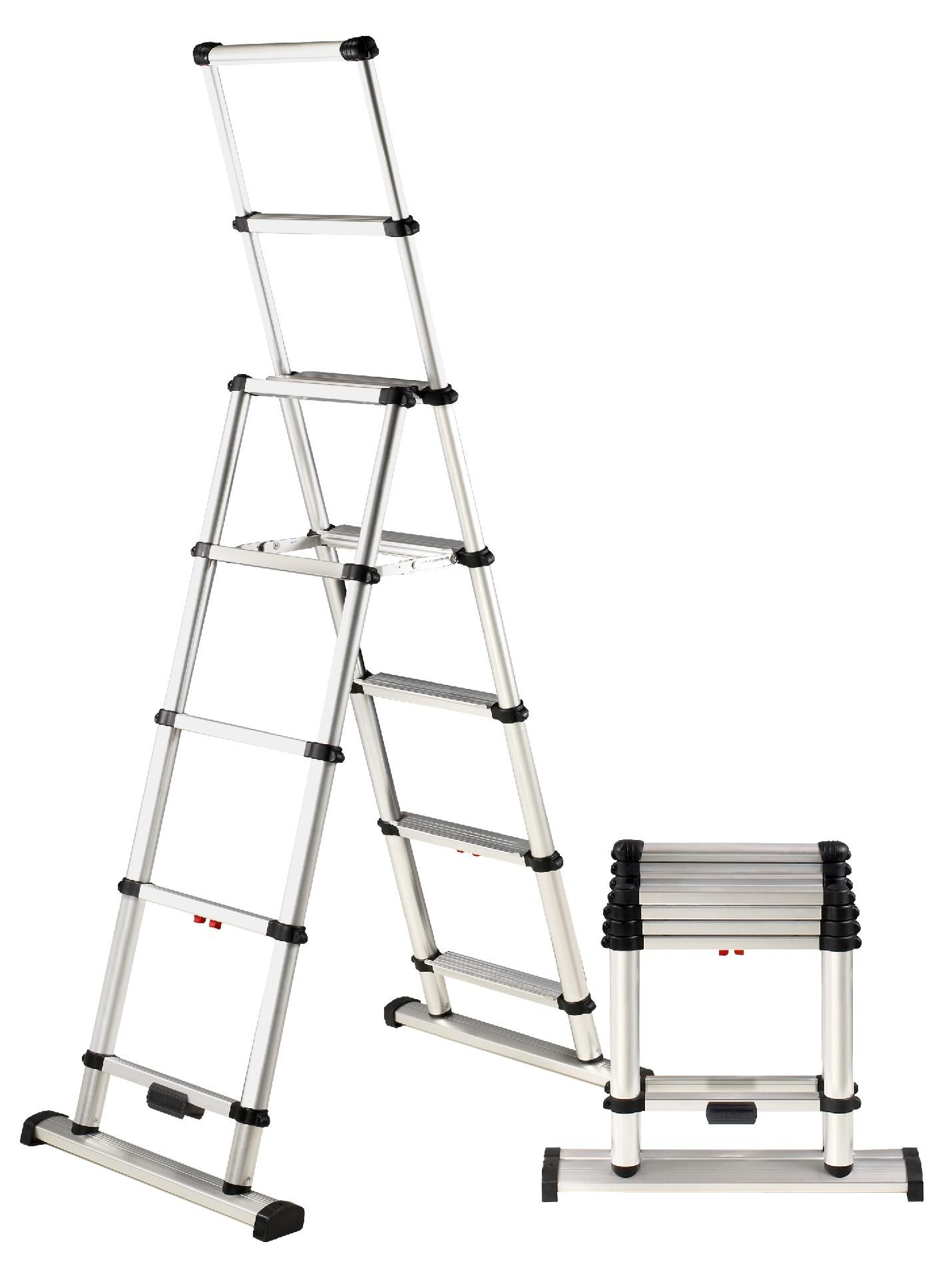 Telestep Ladder