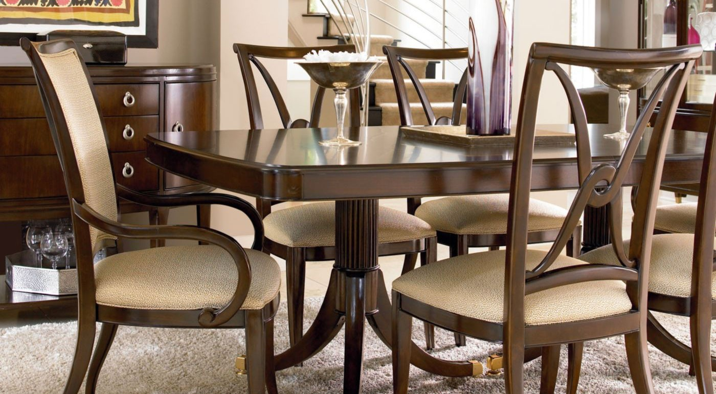 Thomasville Dining Room Furniture Outlet