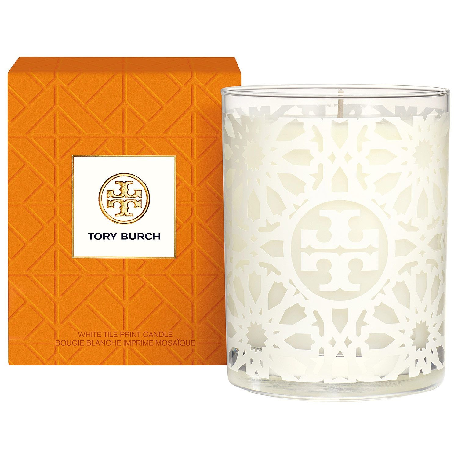 Tory Burch Candle